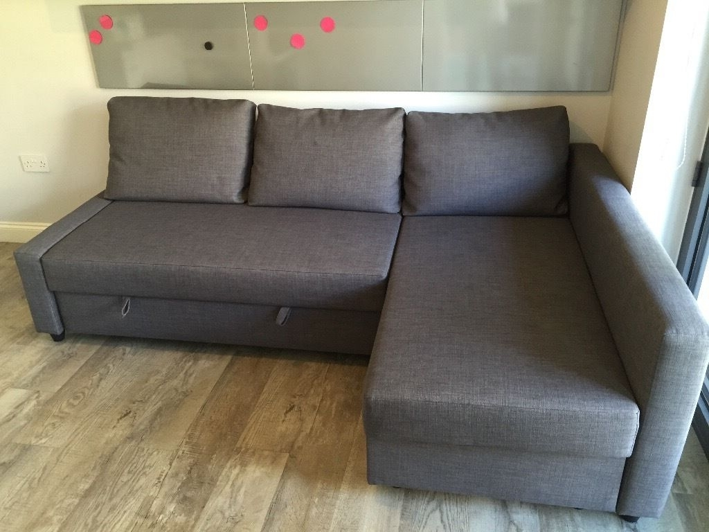 Newest Sofa : Ikea Corner Sofa Uk With Storage Frihetenedikea 57 Inside Ikea Corner Sofas With Storage (View 14 of 20)
