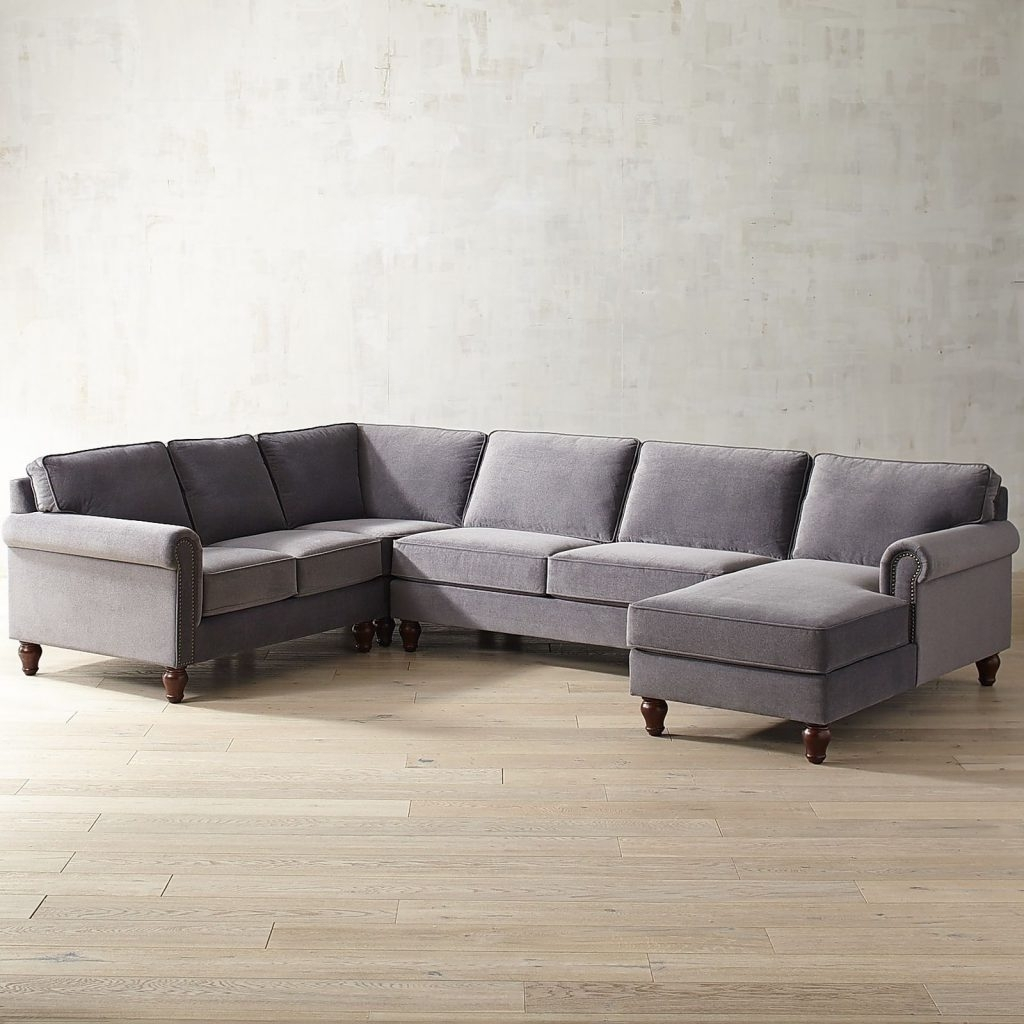 Newest Sofa Sectional Clearance Sale Full Image For Leather Closeout Within Sectional Sofas Art Van (View 7 of 20)