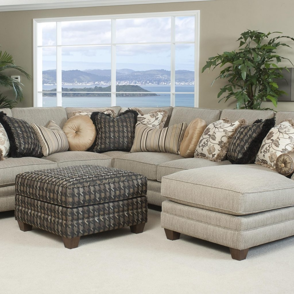Newest Stylish Sectional Sofas St Louis Buildsimplehome With View 6