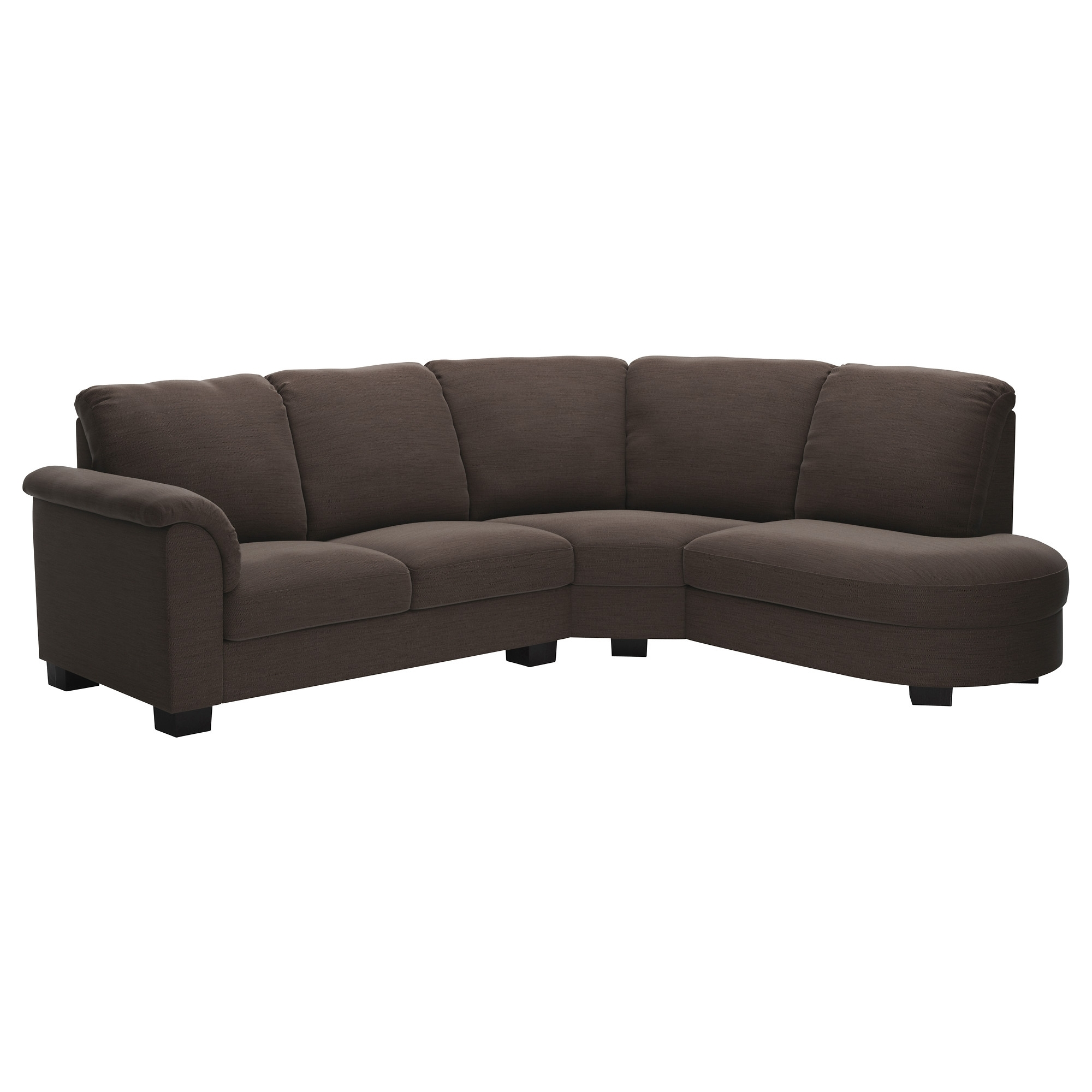 Newest Tidafors Sectional, 3 Seat – Hensta Gray – Ikea Within Pittsburgh Sectional Sofas (View 8 of 20)