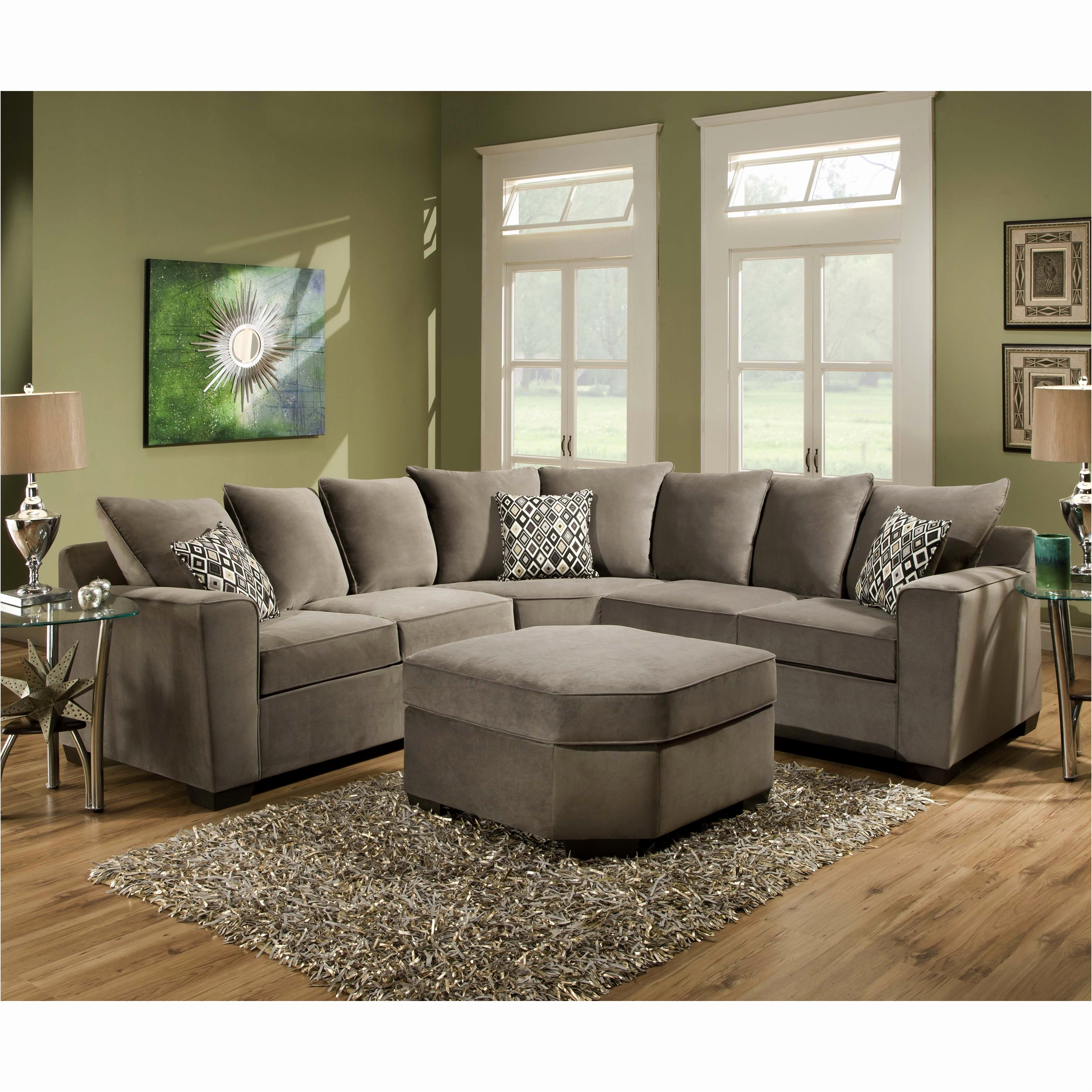 20 Collection of Des Moines Ia Sectional Sofas