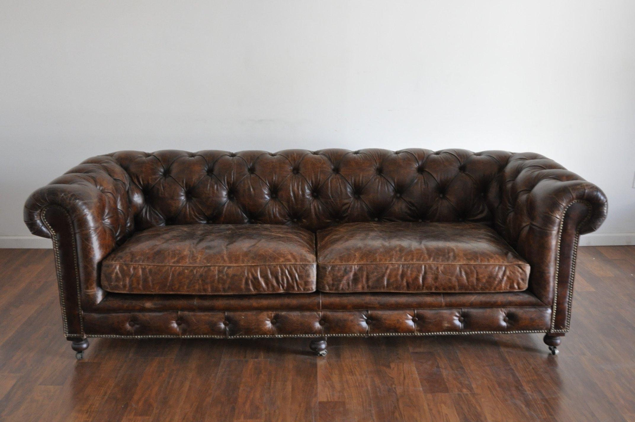 Newest Unusual Sofa Regarding Sofa : 94 Unusual Felton Tufted Sofa Image Ideas Felton Tufted (View 6 of 20)