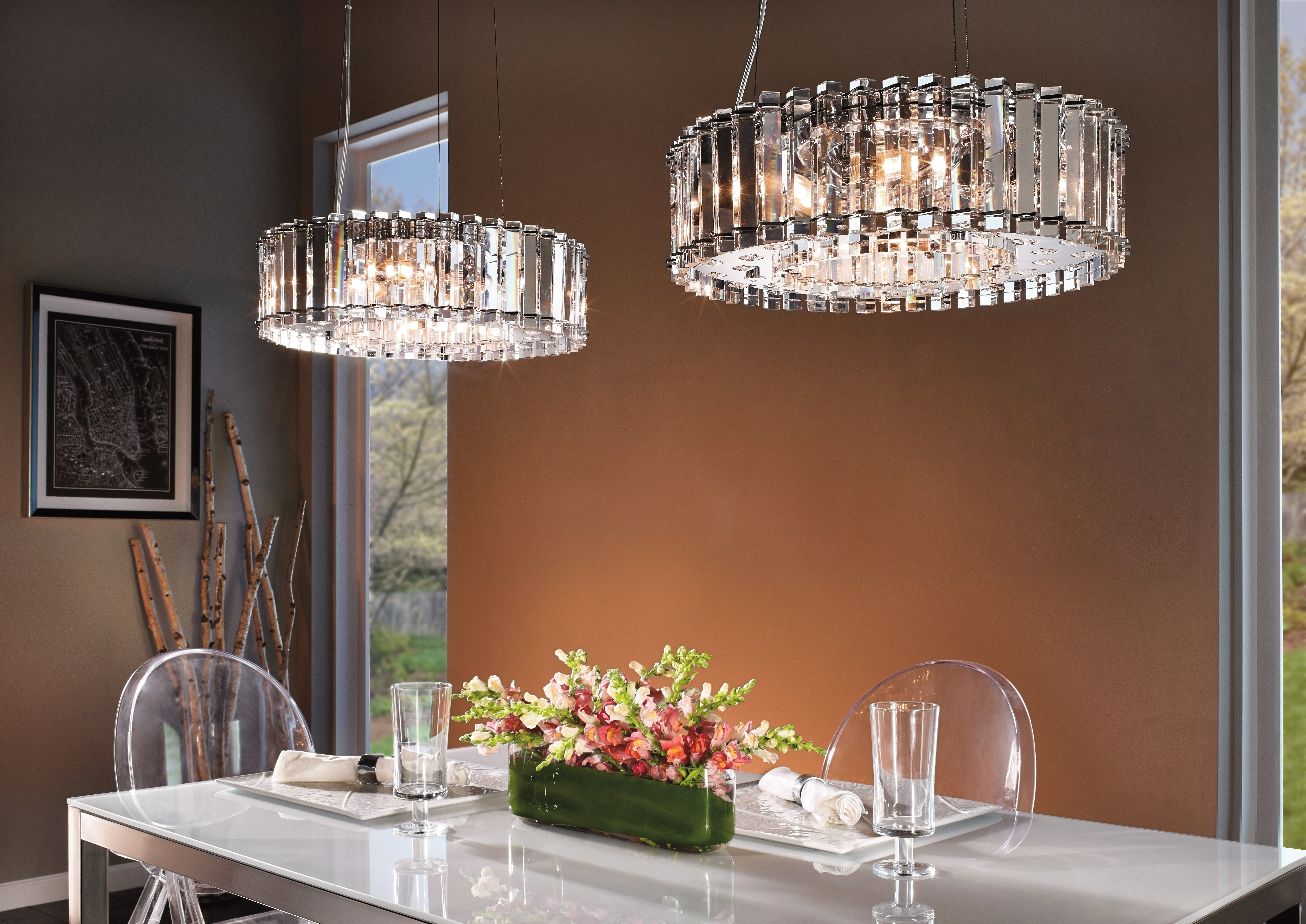 Newest Wall Mounted Chandelier Lighting Throughout Fresh Finest Wall Mounted Chandelier Lighting Dhy139 # (View 10 of 20)