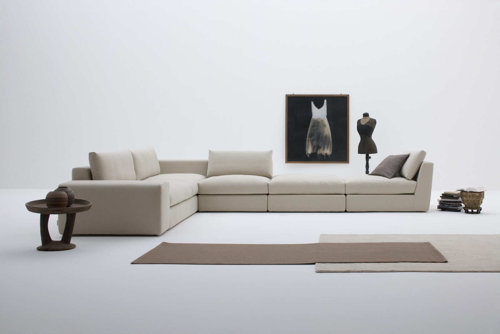 Newport Sofas With Trendy Modular Sofa Newport, Alberta Salotti – Luxury Furniture Mr (View 14 of 20)