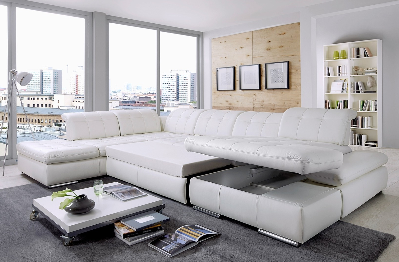 Nh Sectional Sofas Inside Current Best Modern Contemporary Furniture Stores Orlando Miami Florida Fl (View 9 of 20)
