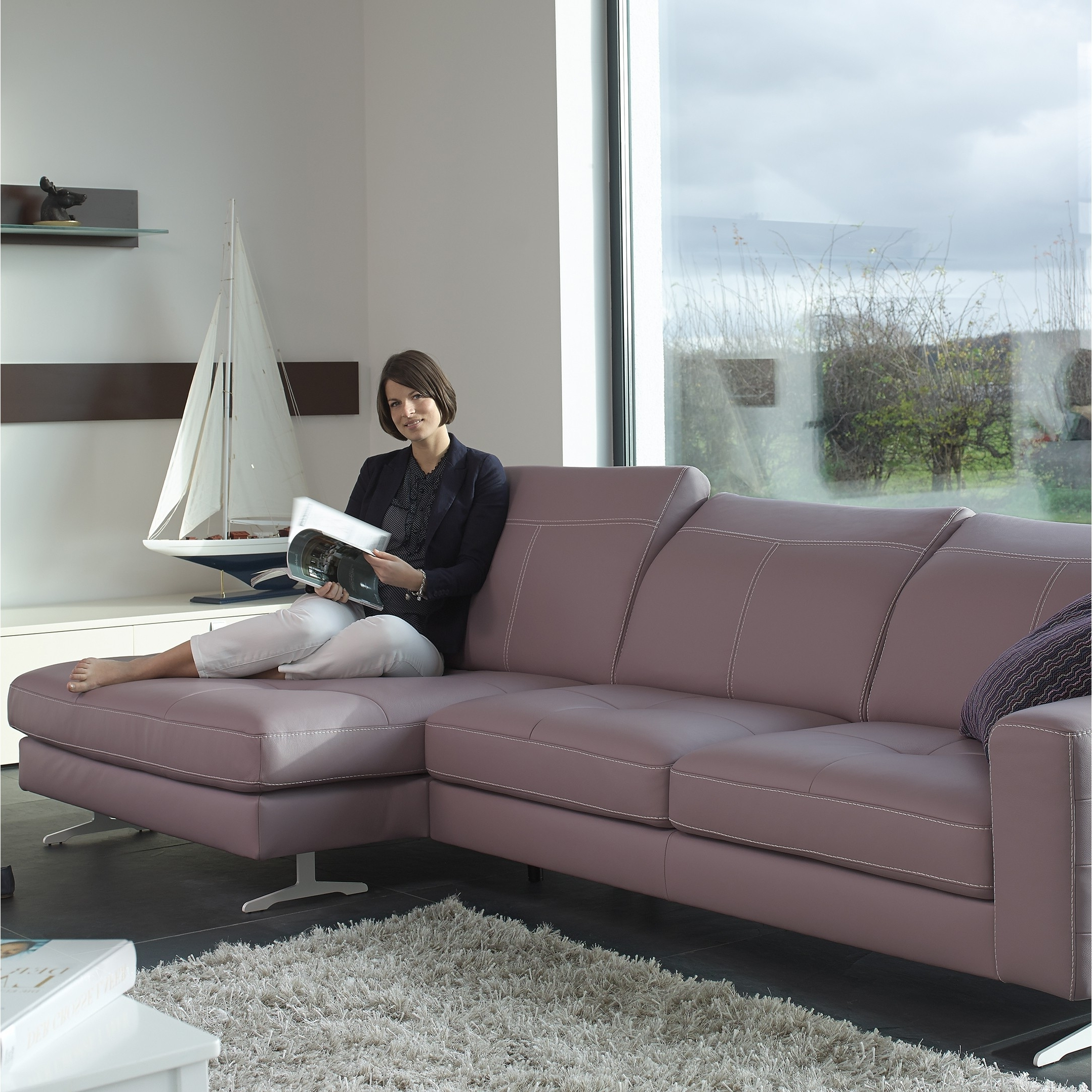 Featured Photo of Nh Sectional Sofas