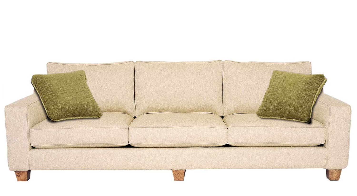 Norwalk Sofas Intended For Most Recently Released Circle Furniture – Metro Sofa (View 15 of 20)