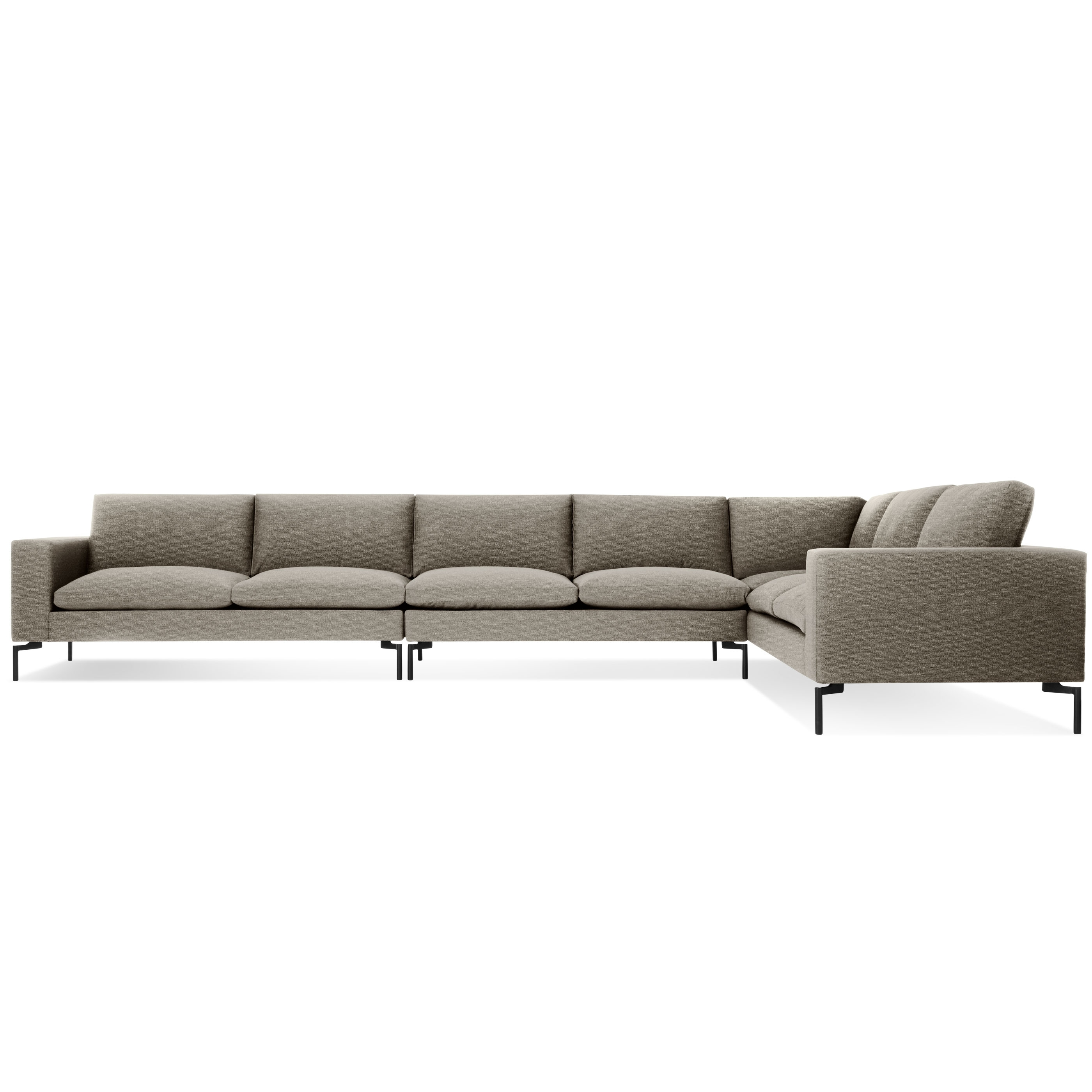 Nova Scotia Sectional Sofas Intended For Well Known New Standard Large Sectional Sofa – Large Sofas (View 9 of 20)