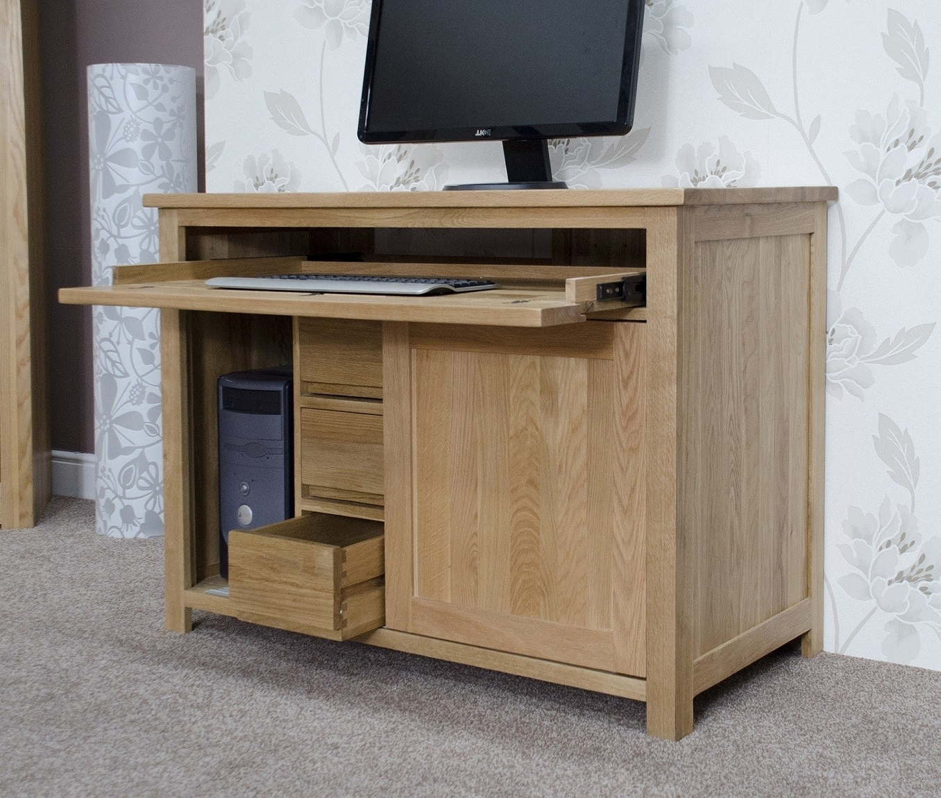 Oak Furniture Uk (View 8 of 20)