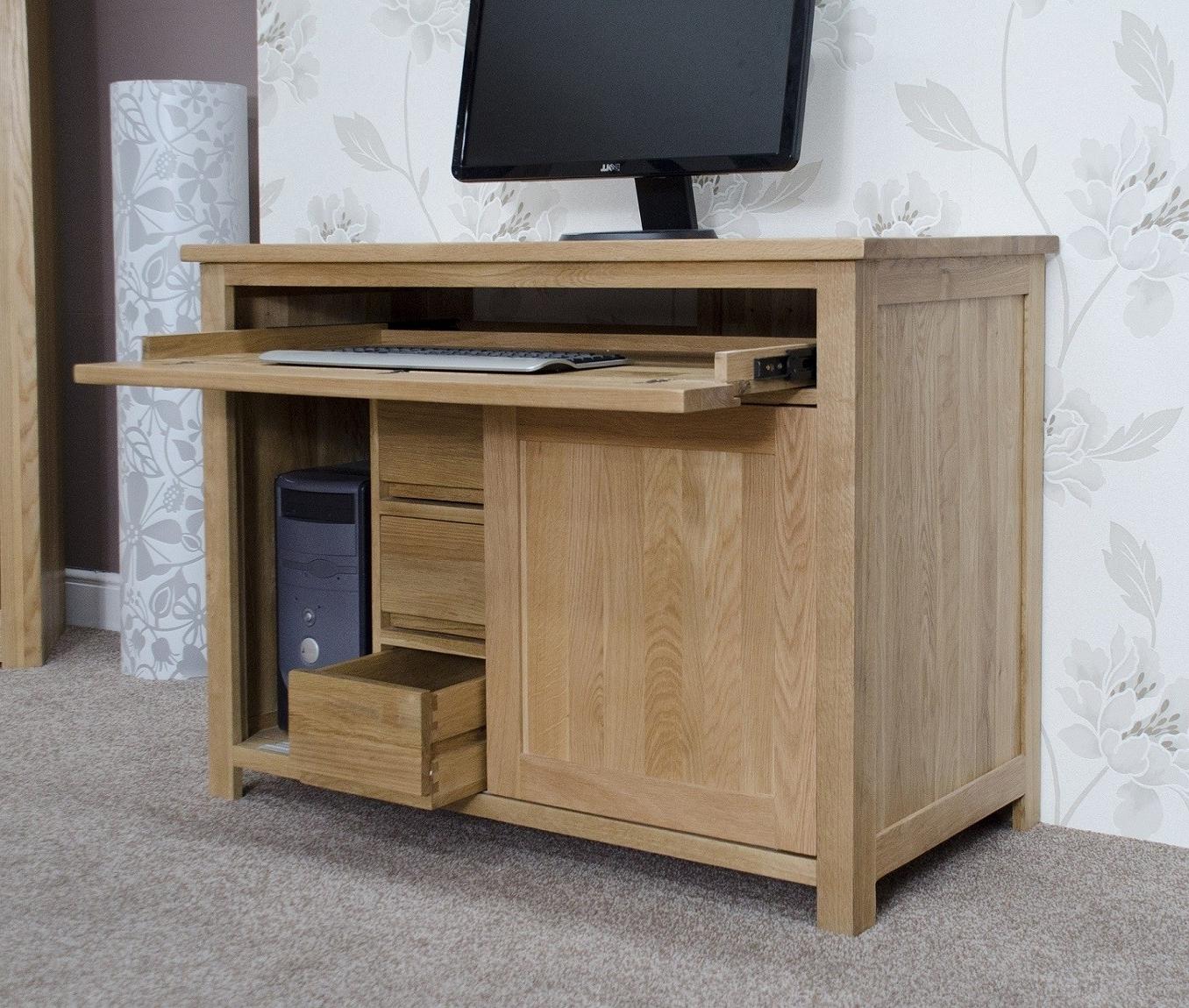 Oak Furniture Uk (Gallery 8 of 20)
