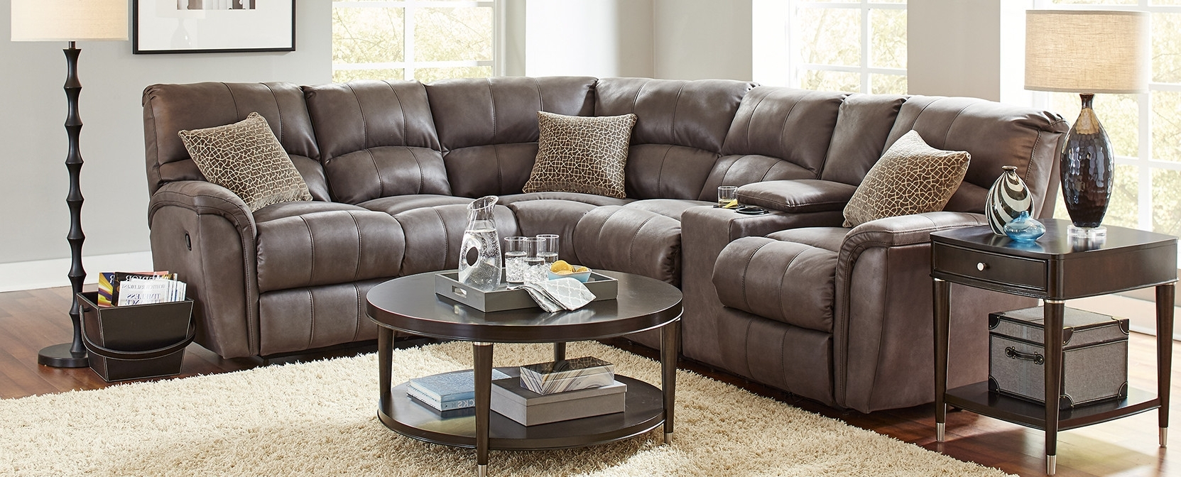 Oakville Sectional Sofas For Popular Furniture Sectional Sofa (View 9 of 20)