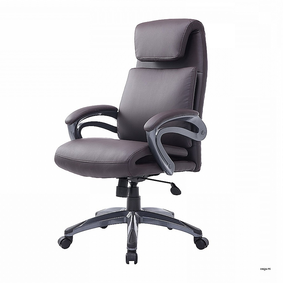 Office Chair: Awesome Best Ergonomic Executive Office Cha For Famous Executive Office Chairs With Adjustable Lumbar Support (View 11 of 20)