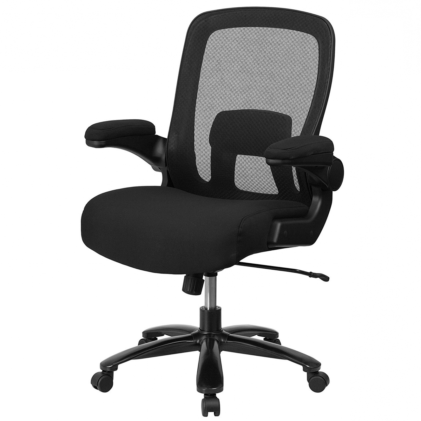 Office Chair With Adjustable Lumbar Support – Organization Ideas Intended For Current Executive Office Chairs With Adjustable Lumbar Support (View 10 of 20)