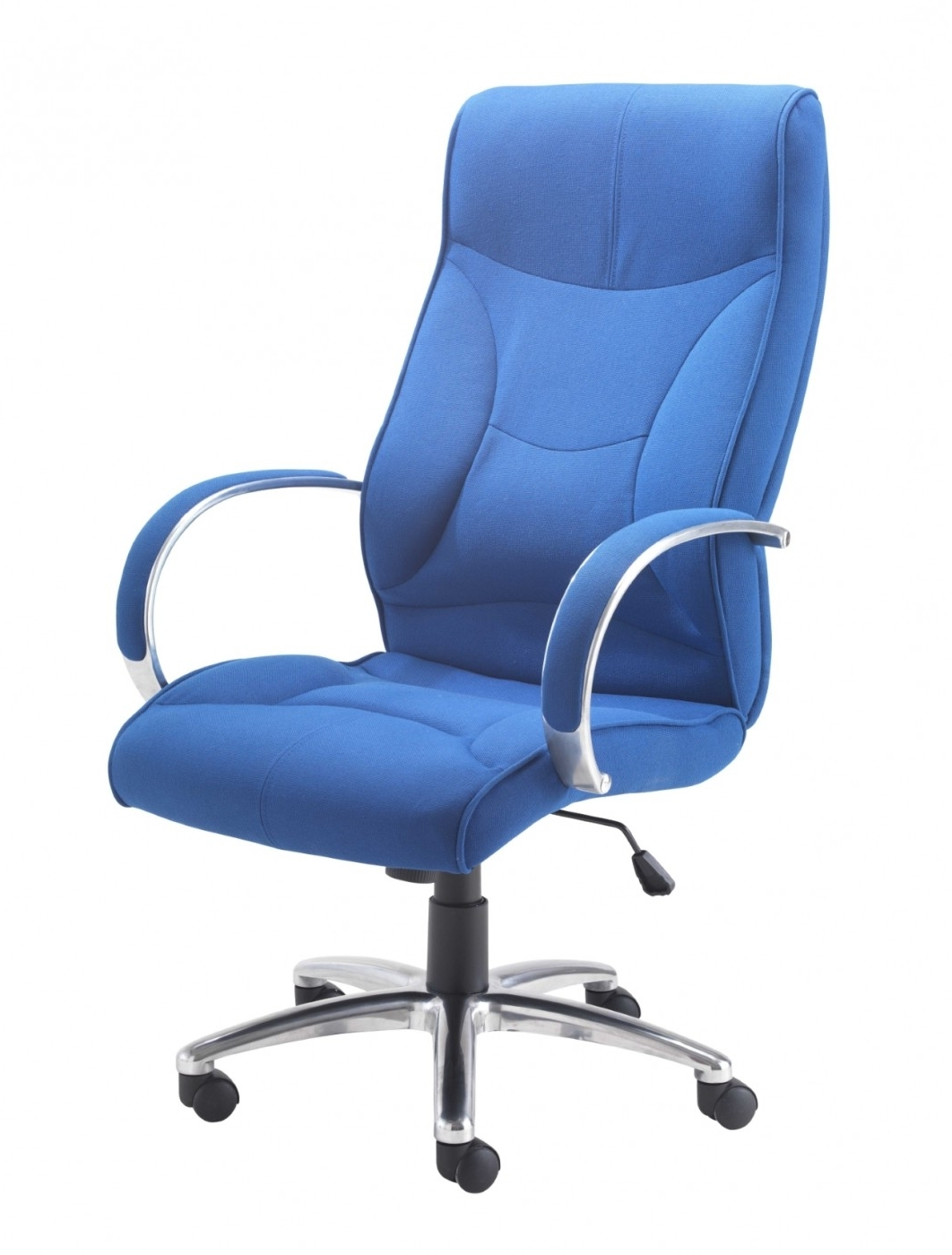 Office Chairs – Tc Whist Executive Fabric Office Chair Ch3206 In Most Recent Fabric Executive Office Chairs (View 17 of 20)