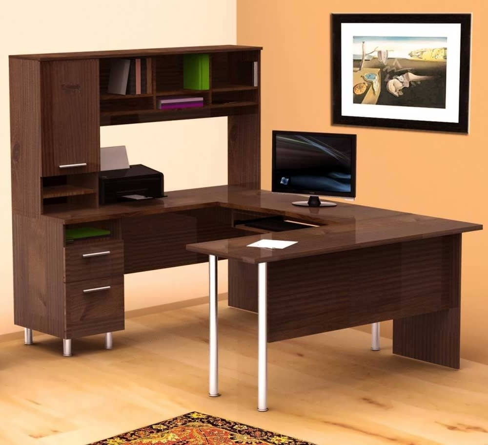 Office Desk : Best Desk Big Lots Desk With Hutch Small Corner Inside Famous Computer Desks At Big Lots (View 14 of 20)