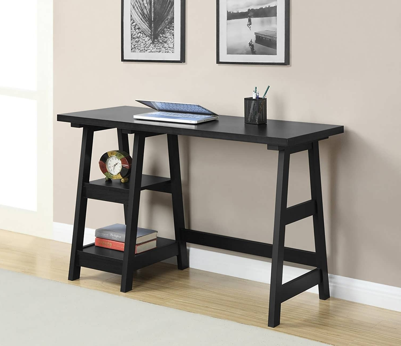 Office Desk : Small Corner Desk Home Desks For Small Spaces Small For 2019 Computer Desks For Small Spaces (View 19 of 20)