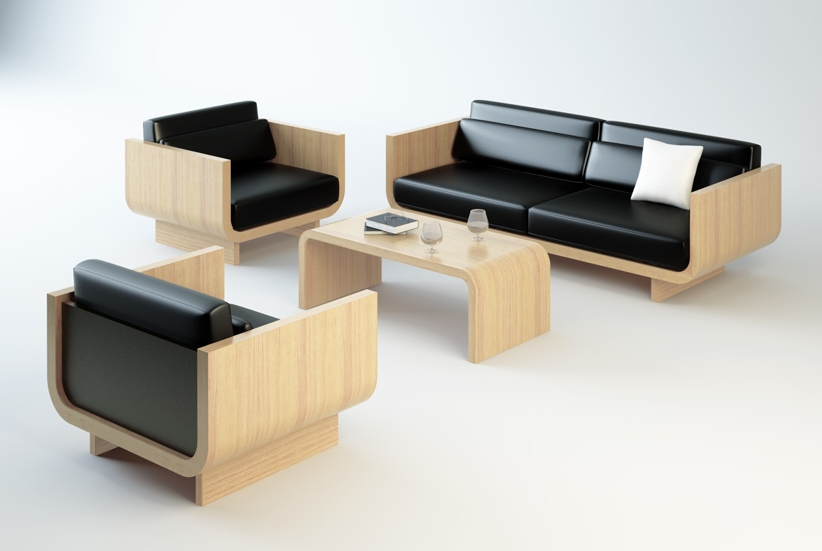 Office Sofas And Chairs Throughout Favorite Amazing Office Sofa Furniture With Office Furniture Modular Sofa (View 13 of 20)