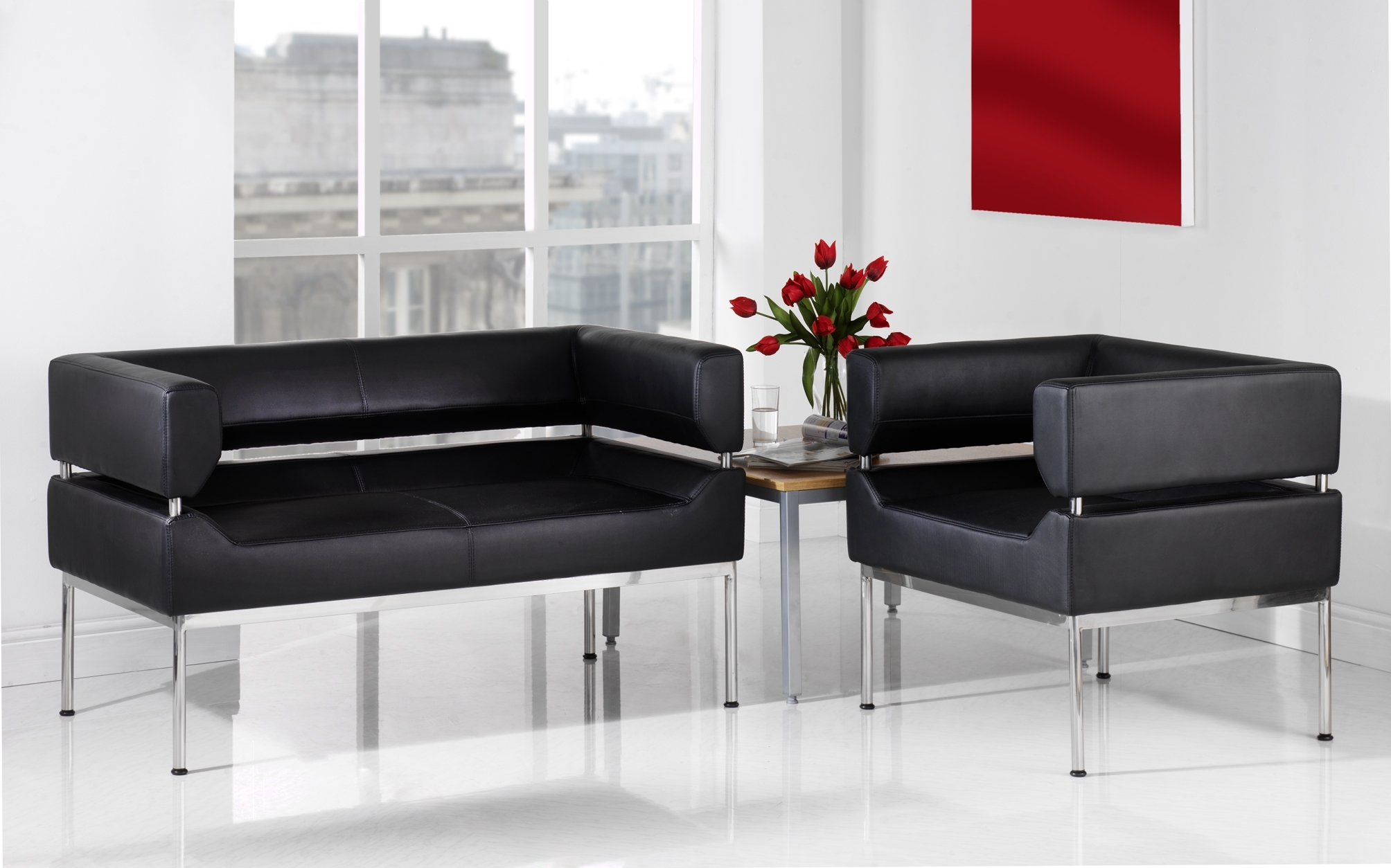 Office Sofas And Chairs With Regard To Trendy Beautiful Sofas And Chairs 97 On Office Sofa Ideas With Sofas And (View 4 of 20)