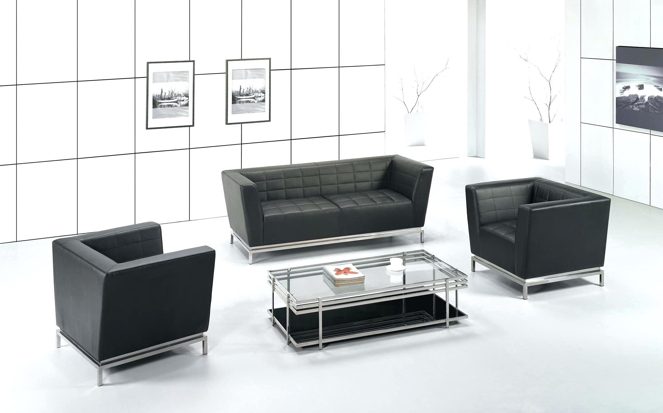 Office Sofas In Fashionable Decoration: Space Saving Guest Beds Modern Office Sofas Best Of (Gallery 14 of 20)