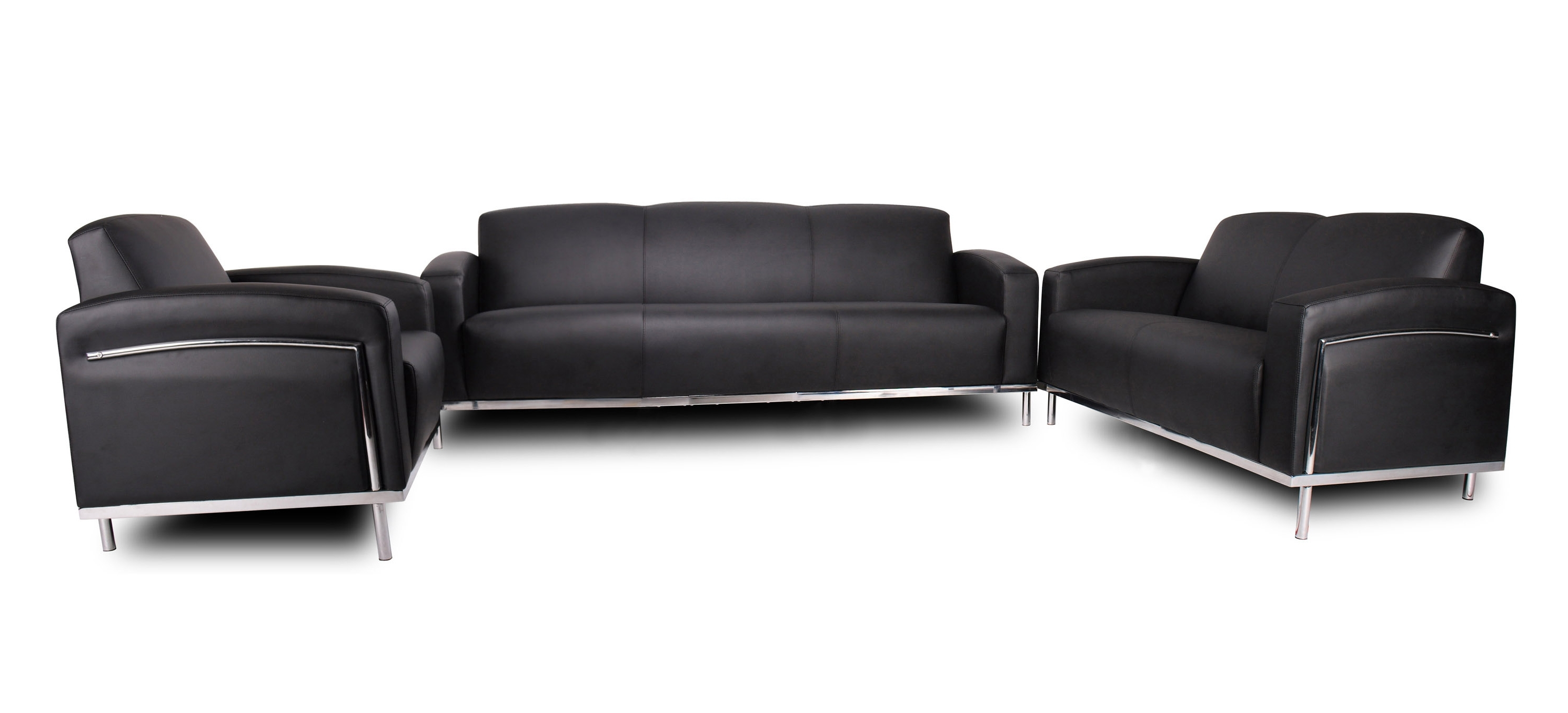 Office Sofas Within Most Popular Sofas : Red Office Sofa Modern Office Sofa Reception Area Couches (View 16 of 20)