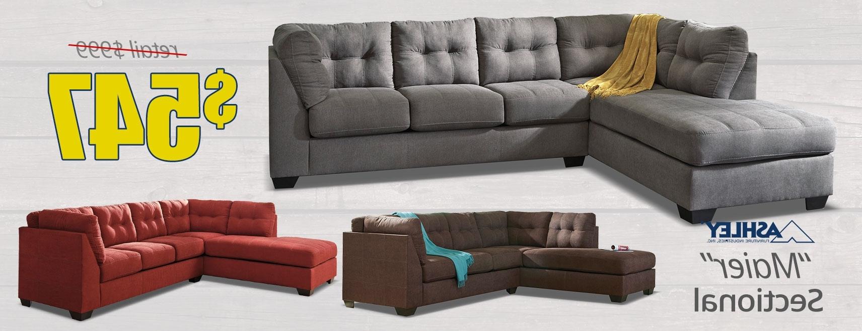 Ohio's #1 Furniture & Mattress Store Regarding Cincinnati Sectional Sofas (View 12 of 20)