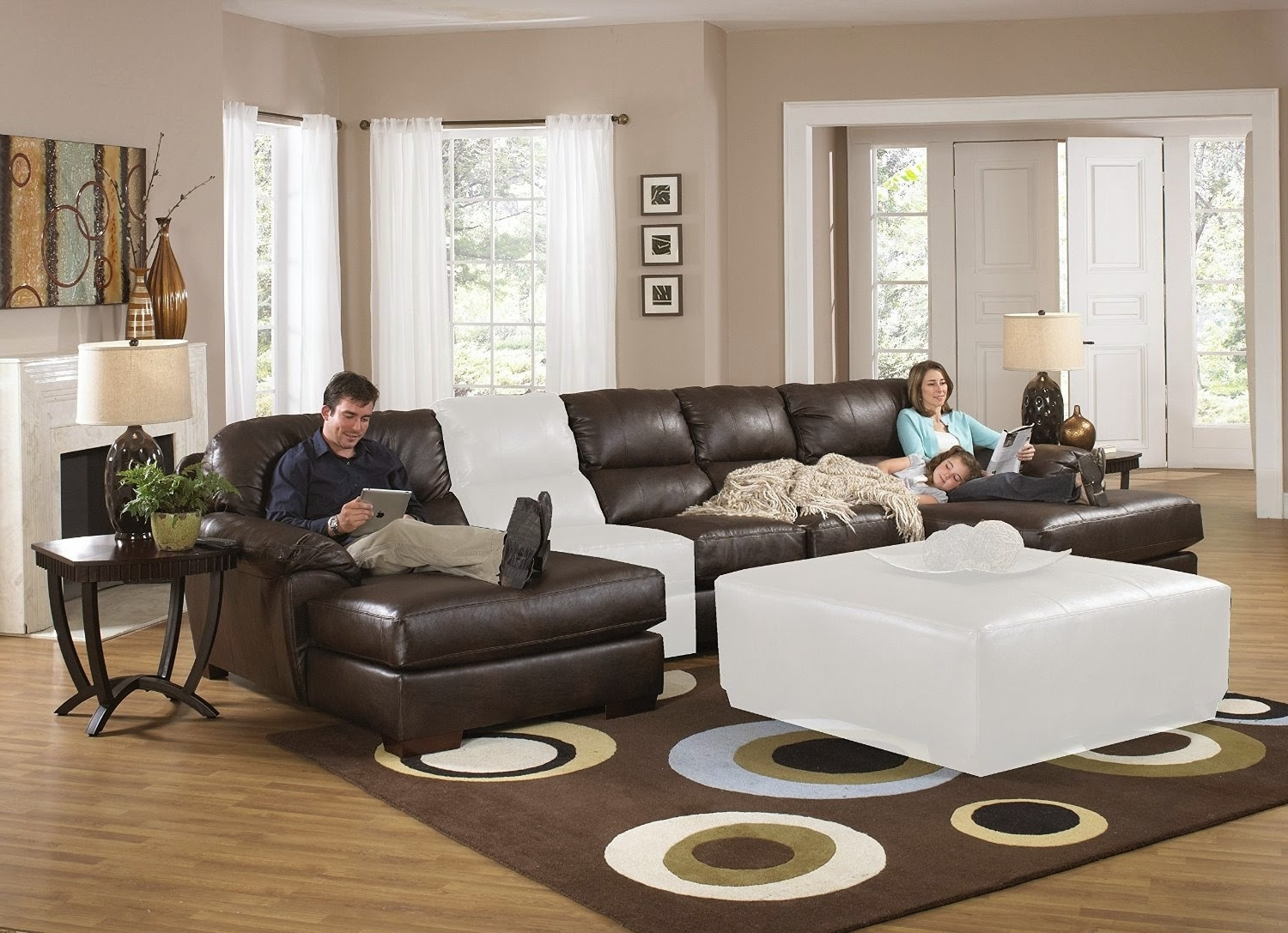 Okaycreations For Everett Wa Sectional Sofas (View 18 of 20)