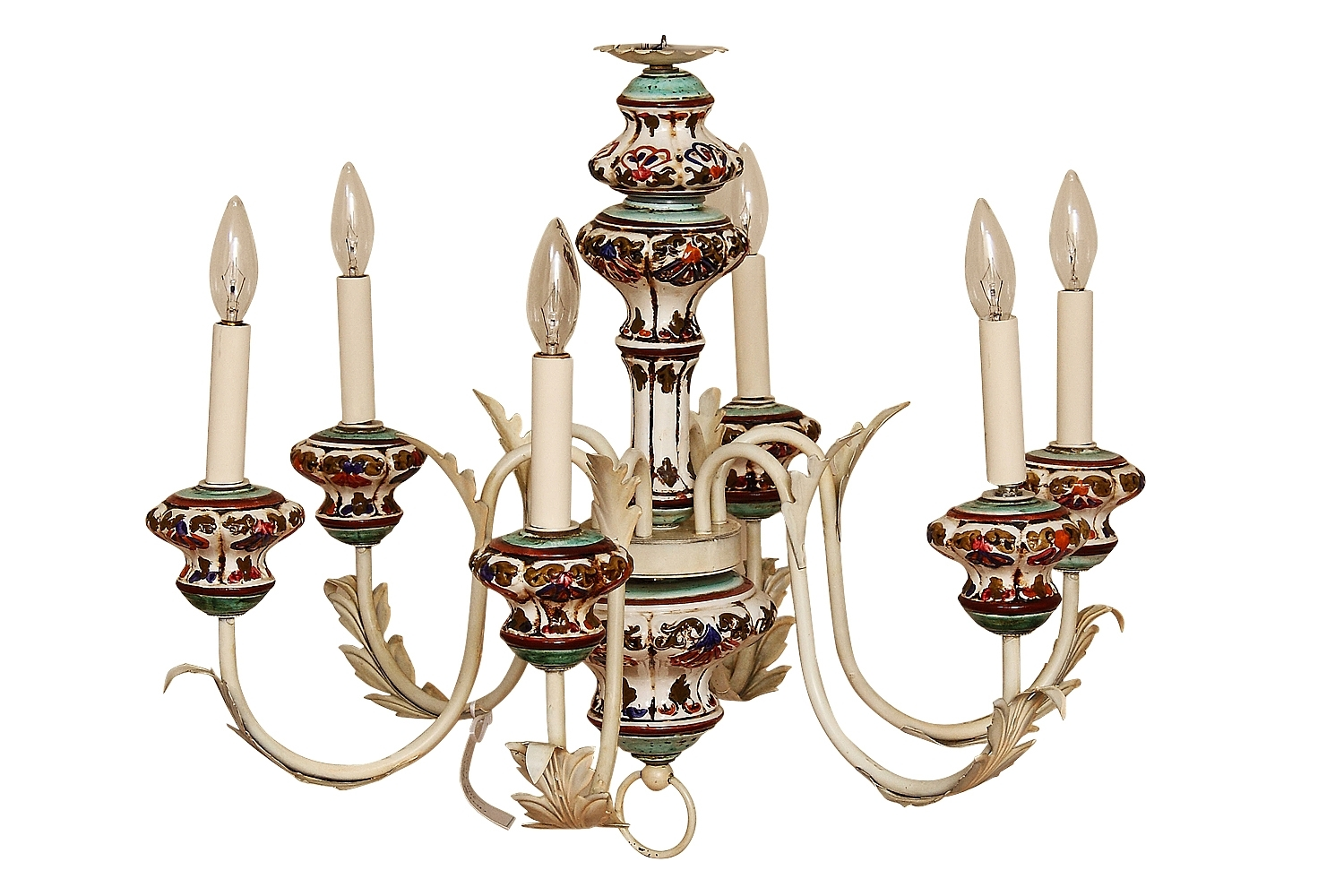 Omero Home Throughout Vintage Italian Chandelier (View 6 of 20)
