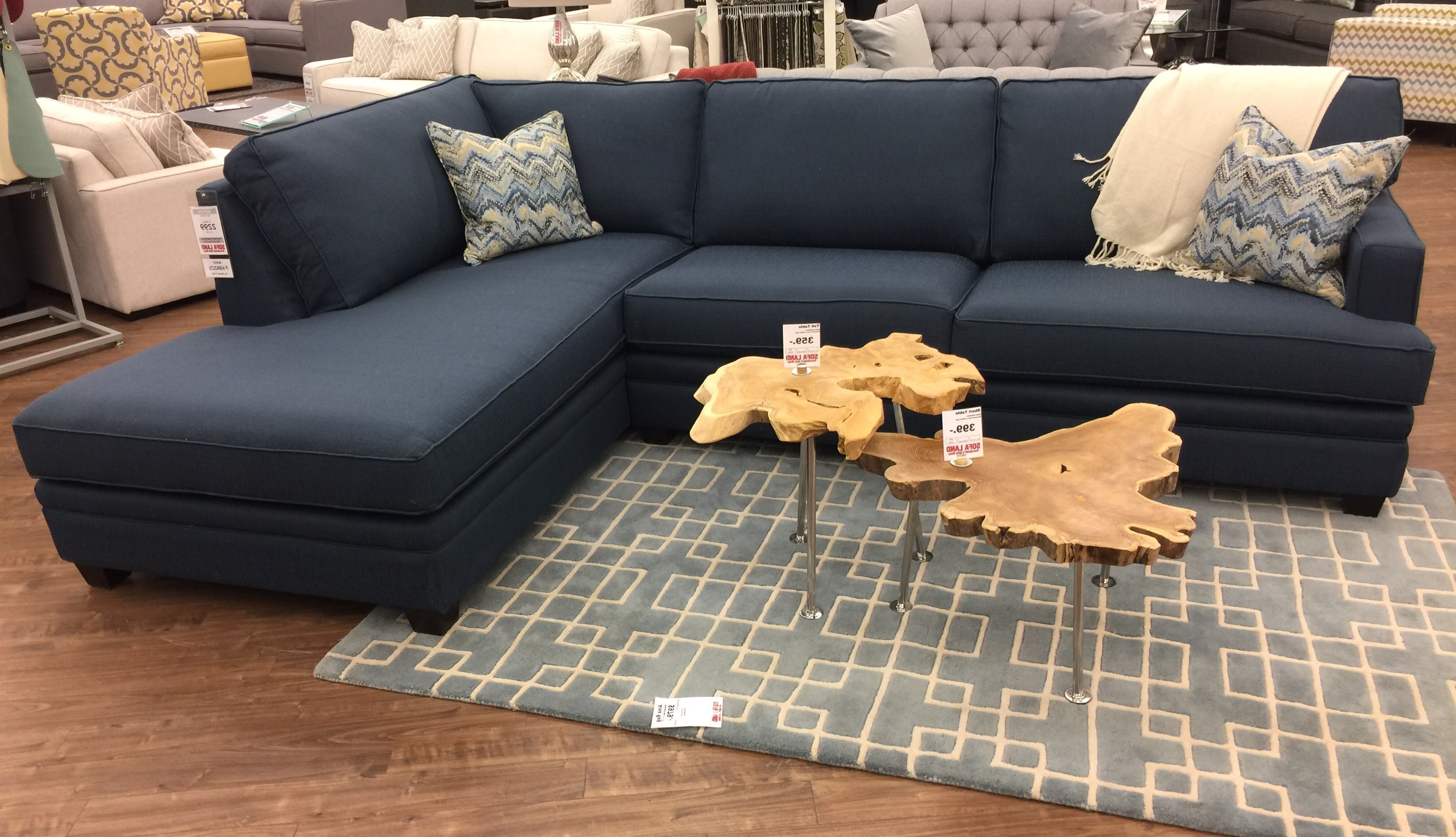 Ontario Canada Sectional Sofas With Regard To Favorite Oh Devin That Colour Looks So Good On You! The Oh So Gorgeous (View 14 of 20)