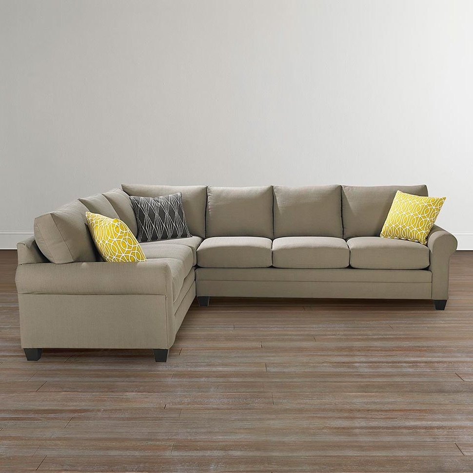 Ordinary Living Room Furniture Greensboro Nc #2: Sectional Sofas Intended For Well Liked Greensboro Nc Sectional Sofas (View 3 of 20)