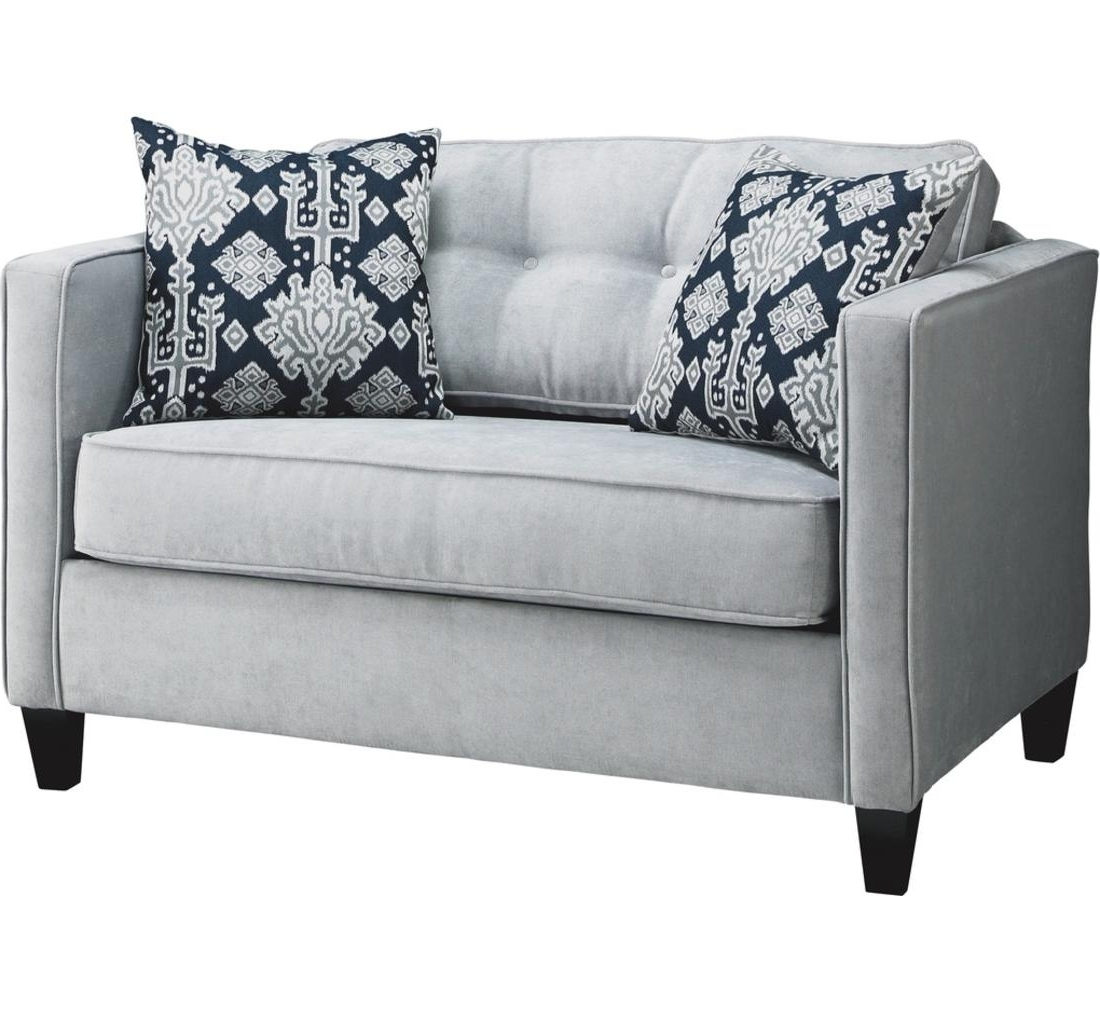 Featured Photo of Twin Sleeper Sofa Chairs