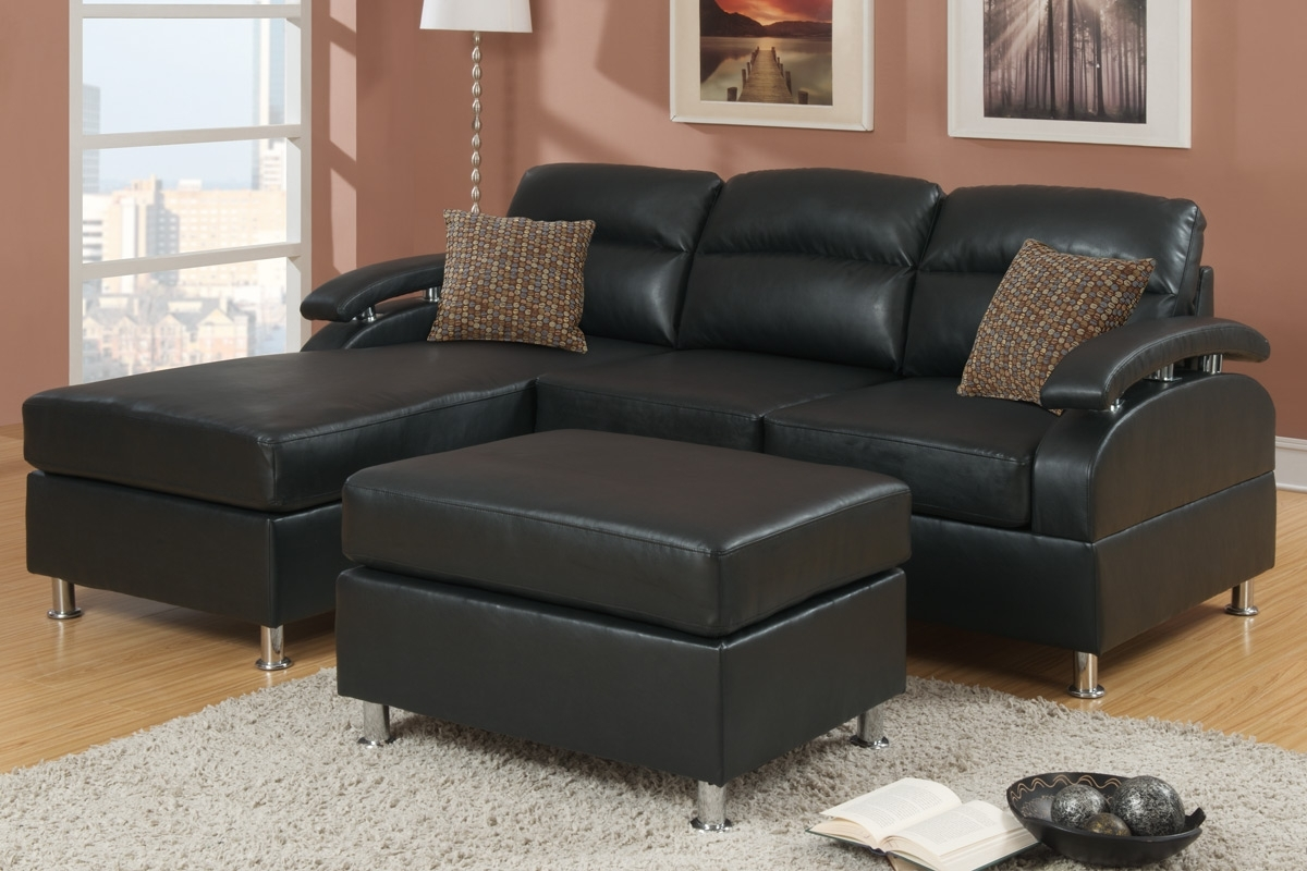 Ottoman Included Sectional Sofas For Less Overstock Com With Plans Regarding Most Up To Date Sofas With Ottoman (View 11 of 20)