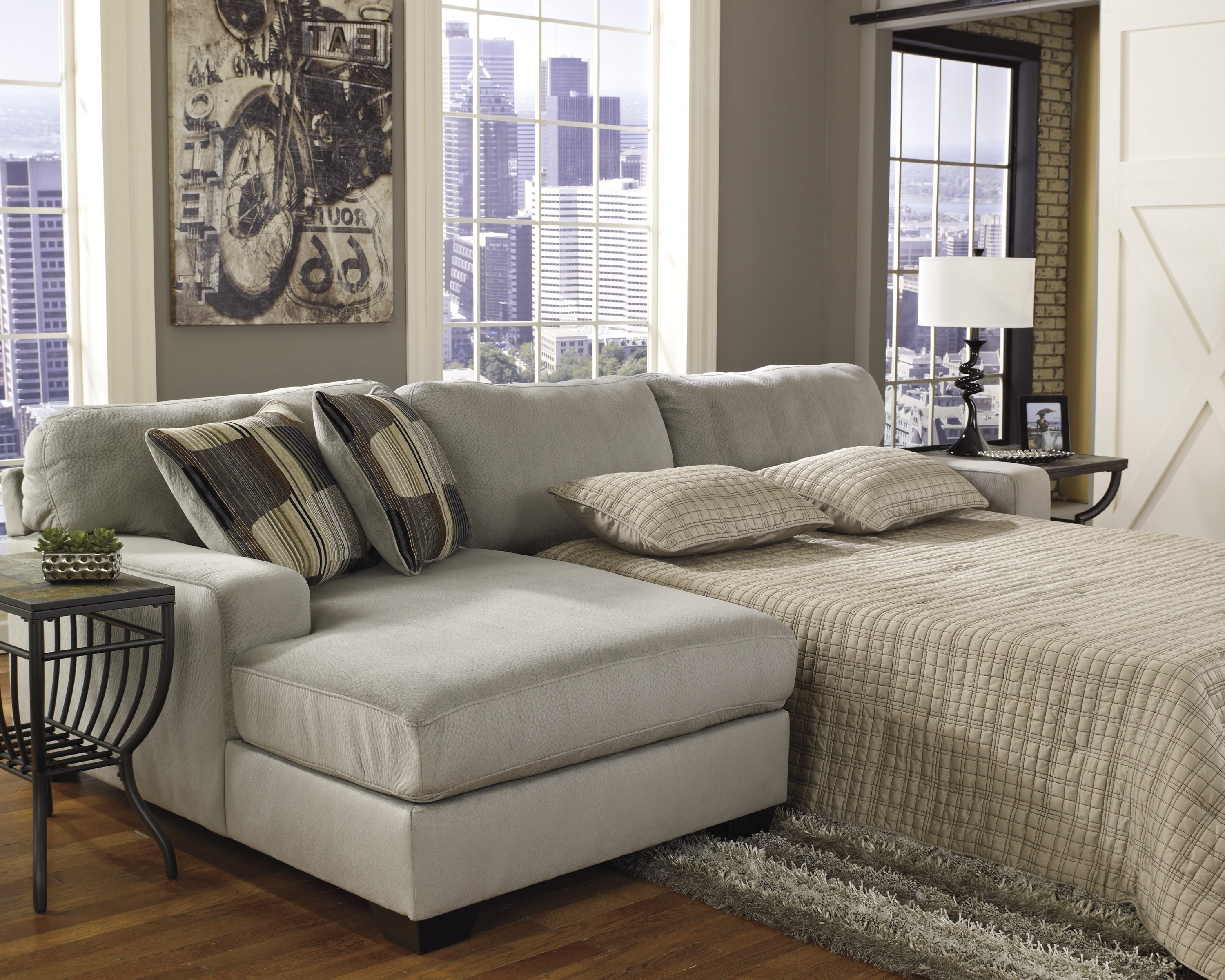 Outstanding Reclining Loveseat Set Along With Black Lear Tufted Regarding Newest Sectional Sofas In Houston Tx (View 11 of 20)
