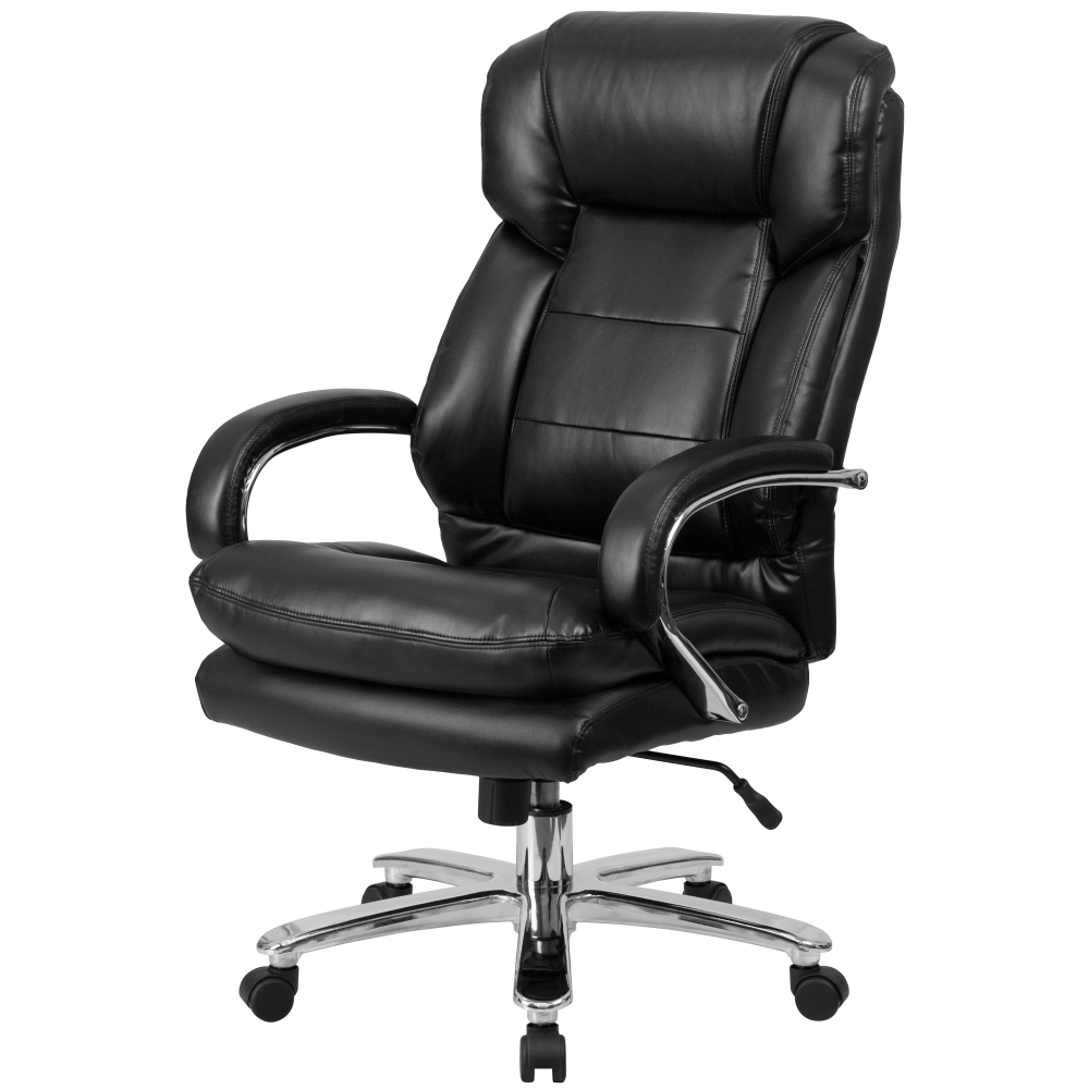 Oversized Executive Office Chairs Intended For Recent Oversized Office Chairs 500lbs • Office Chairs (View 19 of 20)