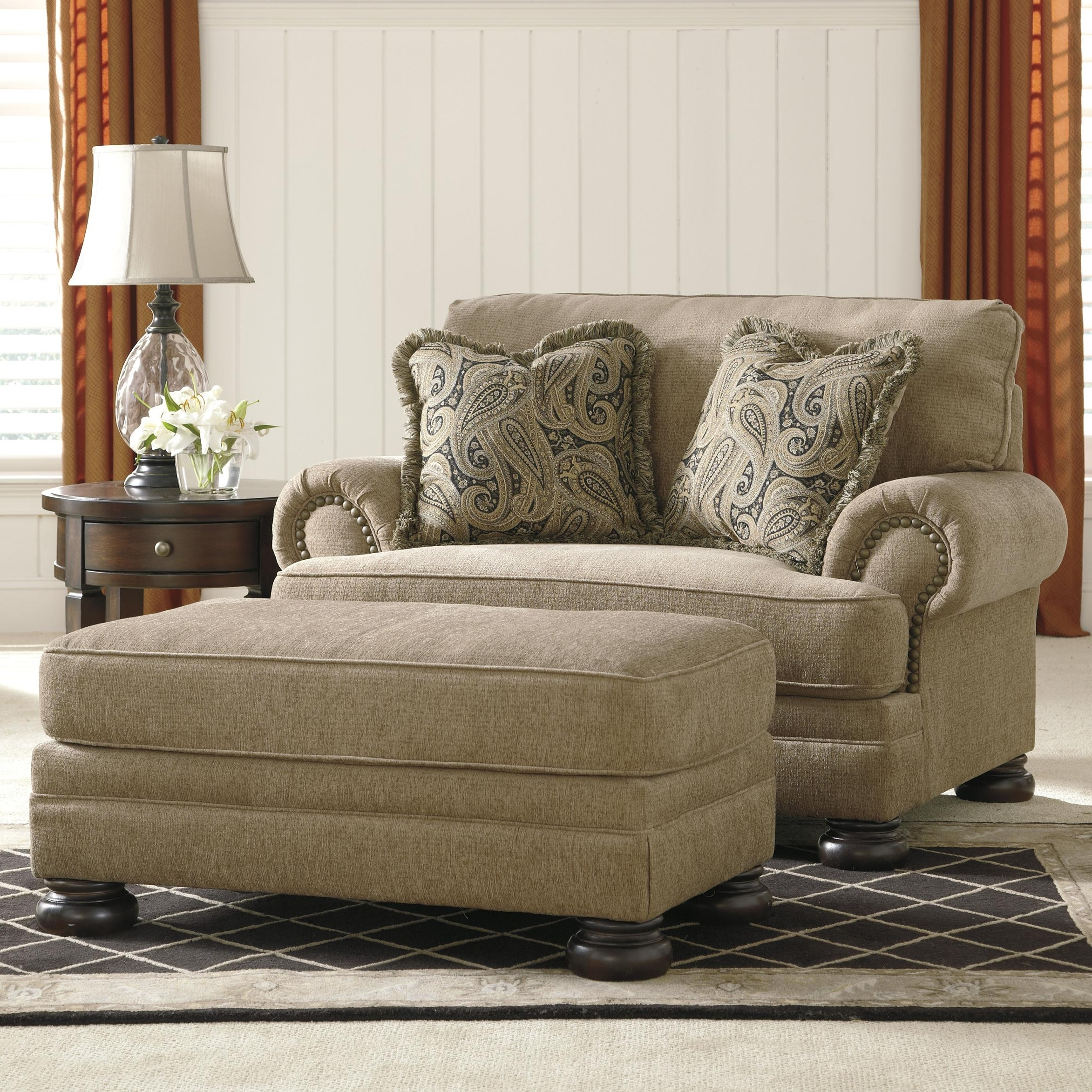 Oversized Sofa Chairs Within Widely Used Inspirational Oversized Sofa Chair (37 Photos) (View 3 of 20)