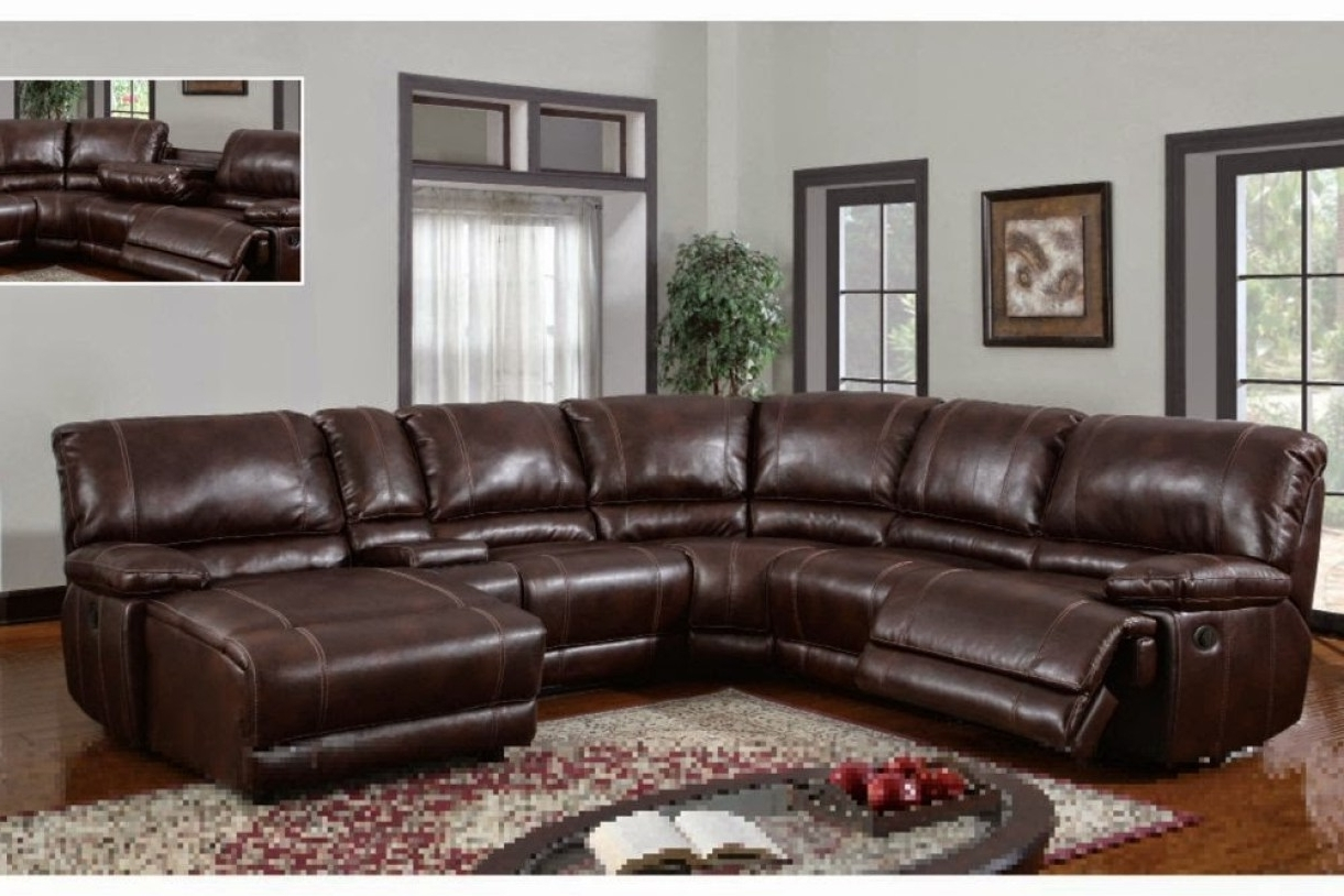 Top 20 Of Charlotte Sectional Sofas