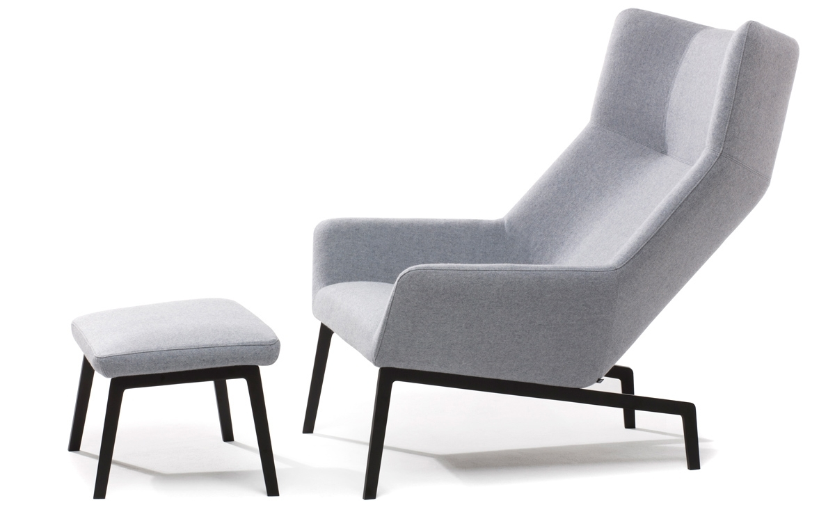 Featured Photo of Chairs With Ottoman