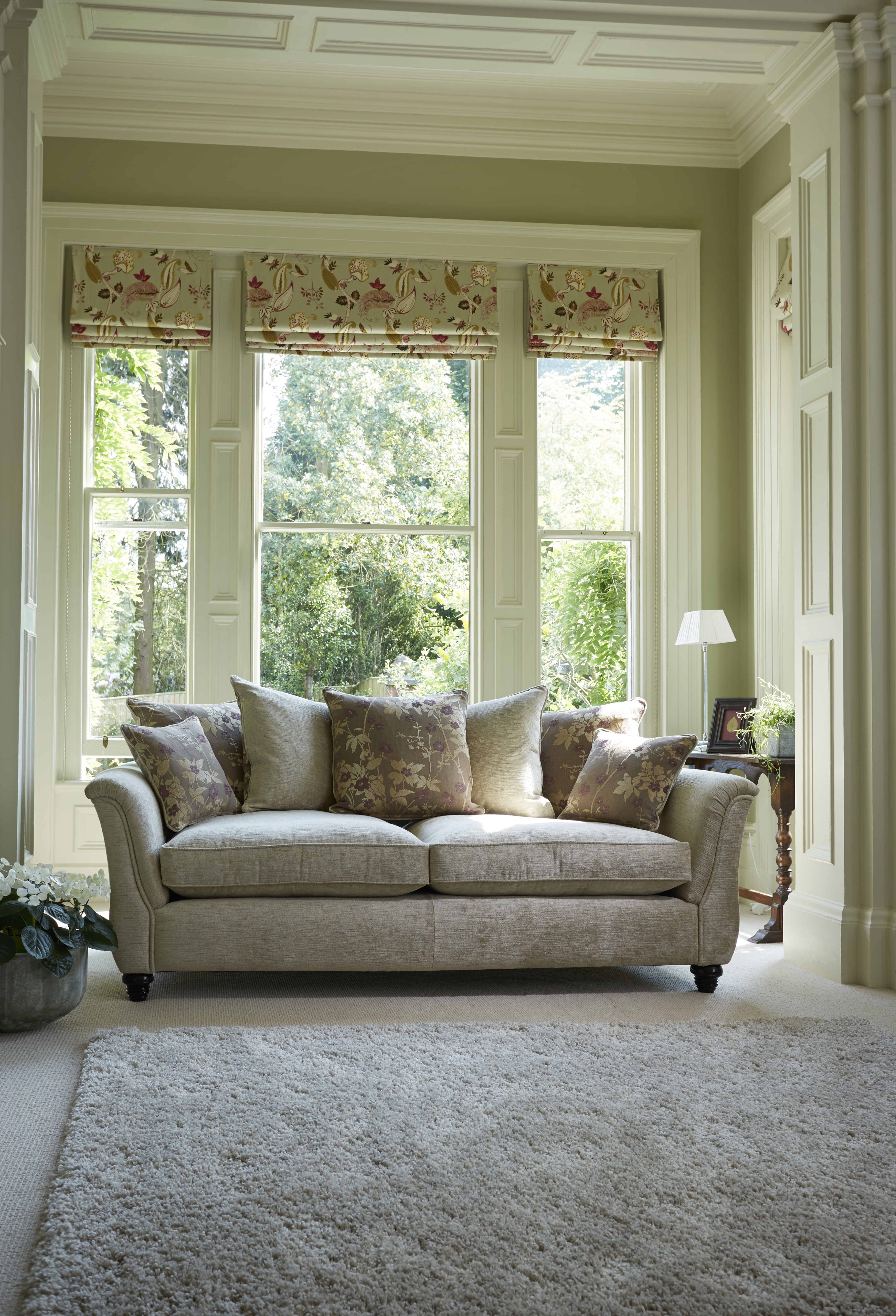 Parker Knoll (View 12 of 20)