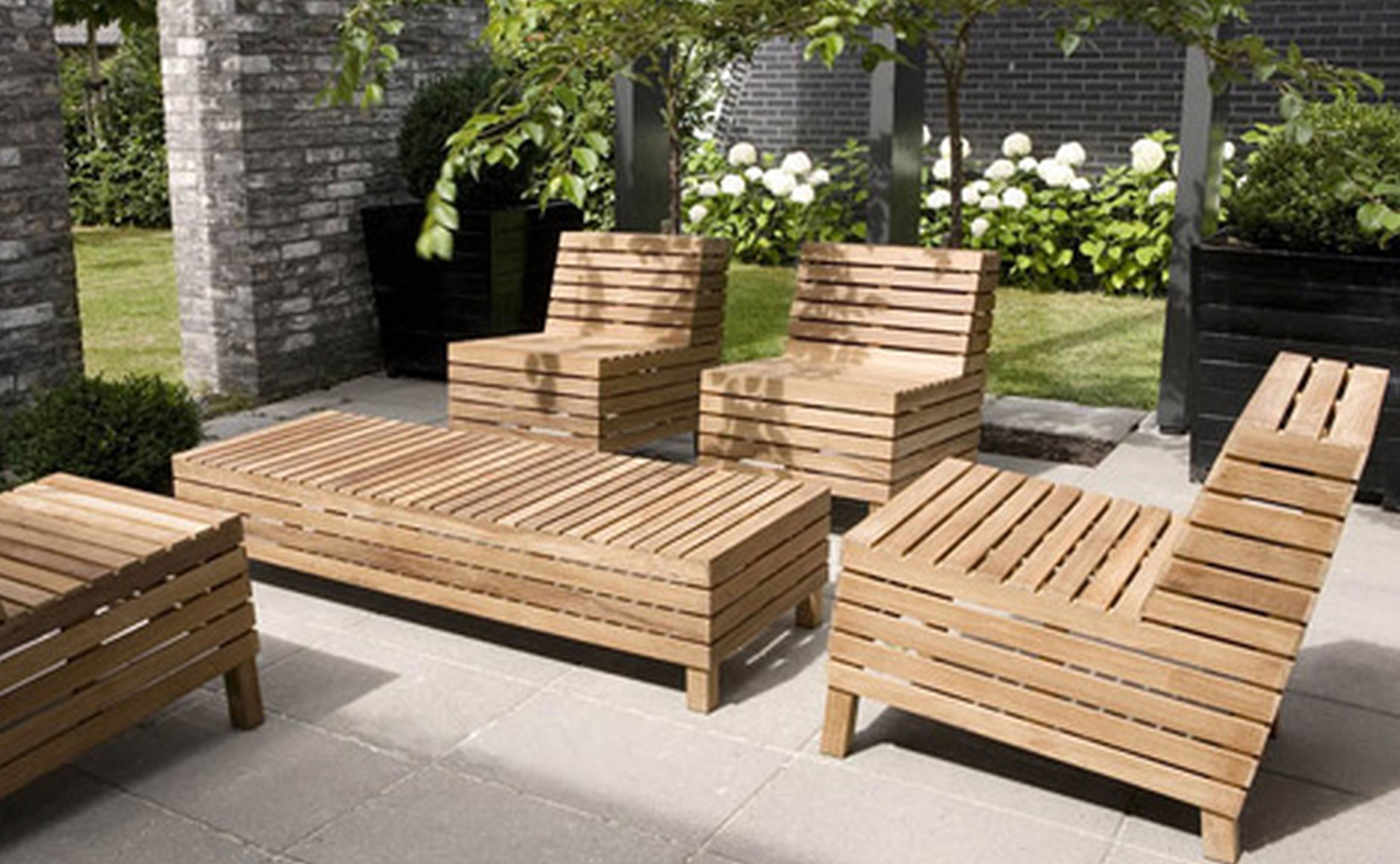 Patio Furniture Near Me — Teak Furnitures : High Demand Of Teak Within Famous Outdoor Sofas And Chairs (View 17 of 20)