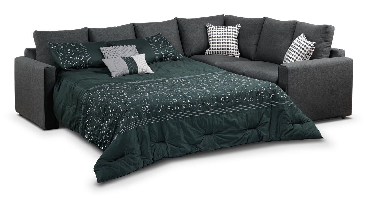 Featured Photo of Queen Size Sofas