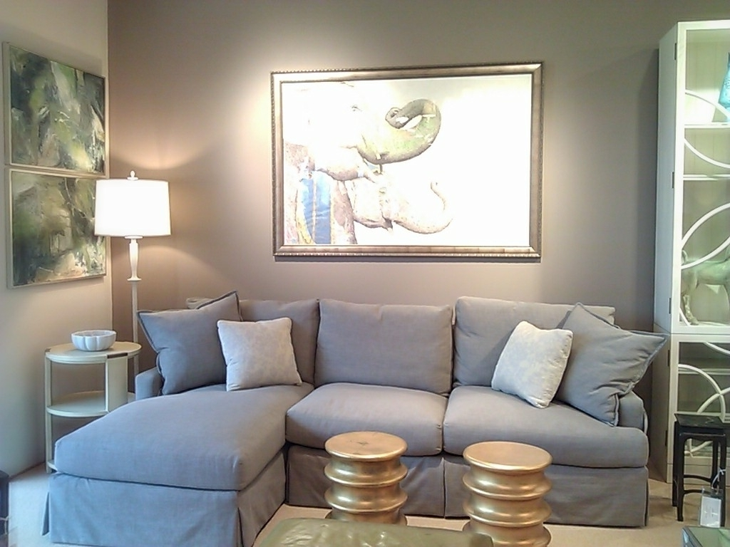 Photos Lee Industries Sectional Sofa – Buildsimplehome With Most Current Lee Industries Sectional Sofas (View 6 of 20)