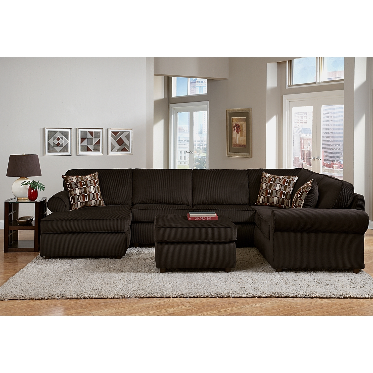 Picture 5 Of 34 – Sectional Sofas Sale Luxury Stunning Value City For 2019 Wichita Ks Sectional Sofas (View 13 of 20)