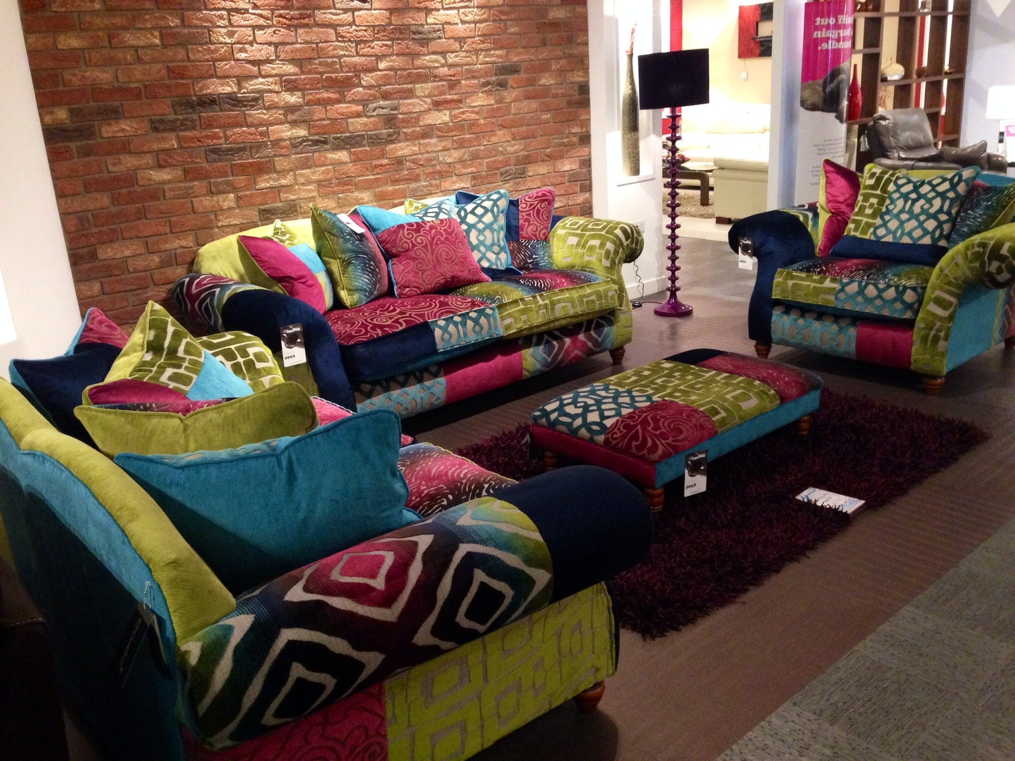 Pinterest With Retro Sofas And Chairs (View 9 of 20)