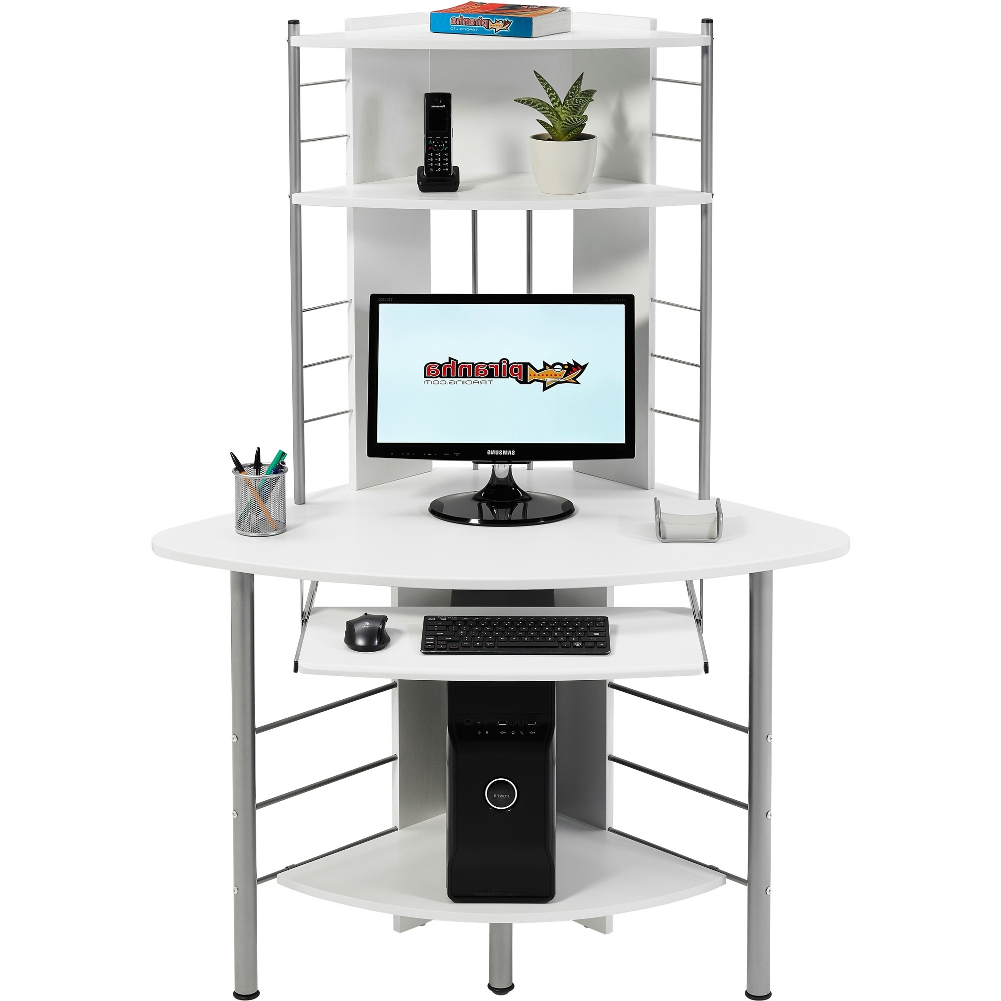 Featured Photo of Compact Computer Desks