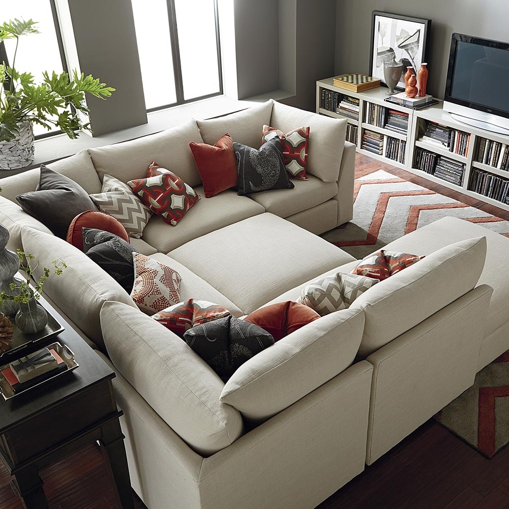 Pit Sectional Sofa – Cleanupflorida Pertaining To Recent Montreal Sectional Sofas (View 17 of 20)