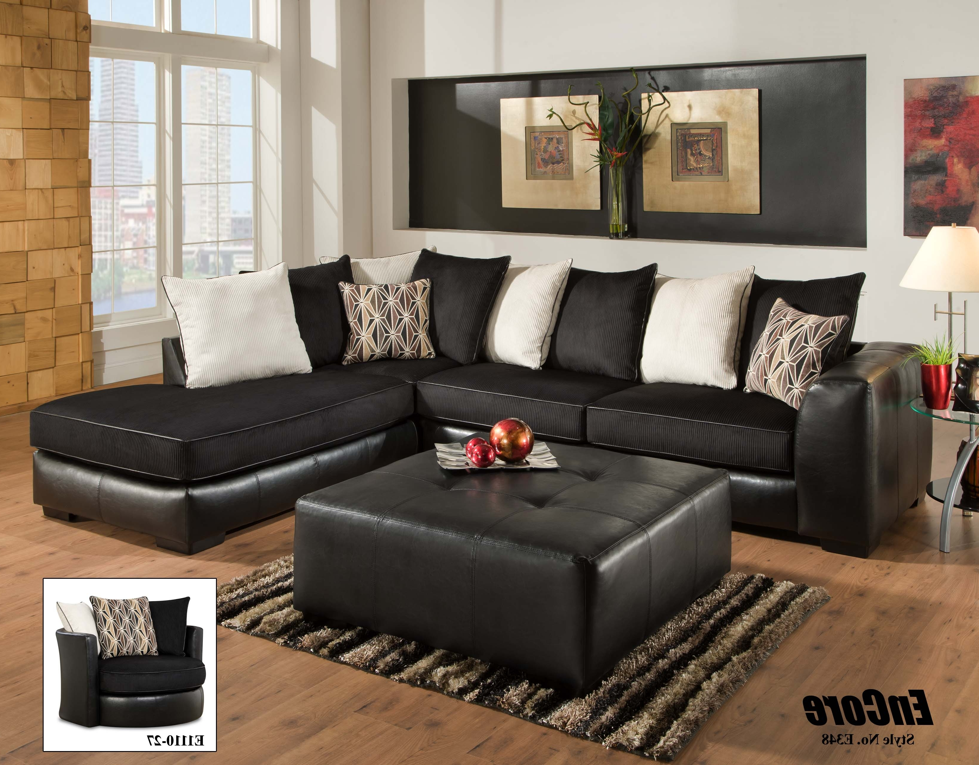 Pittsburgh Sectional Sofas For Well Liked Great American Freight Sofas On Decorating American Freight (View 7 of 20)