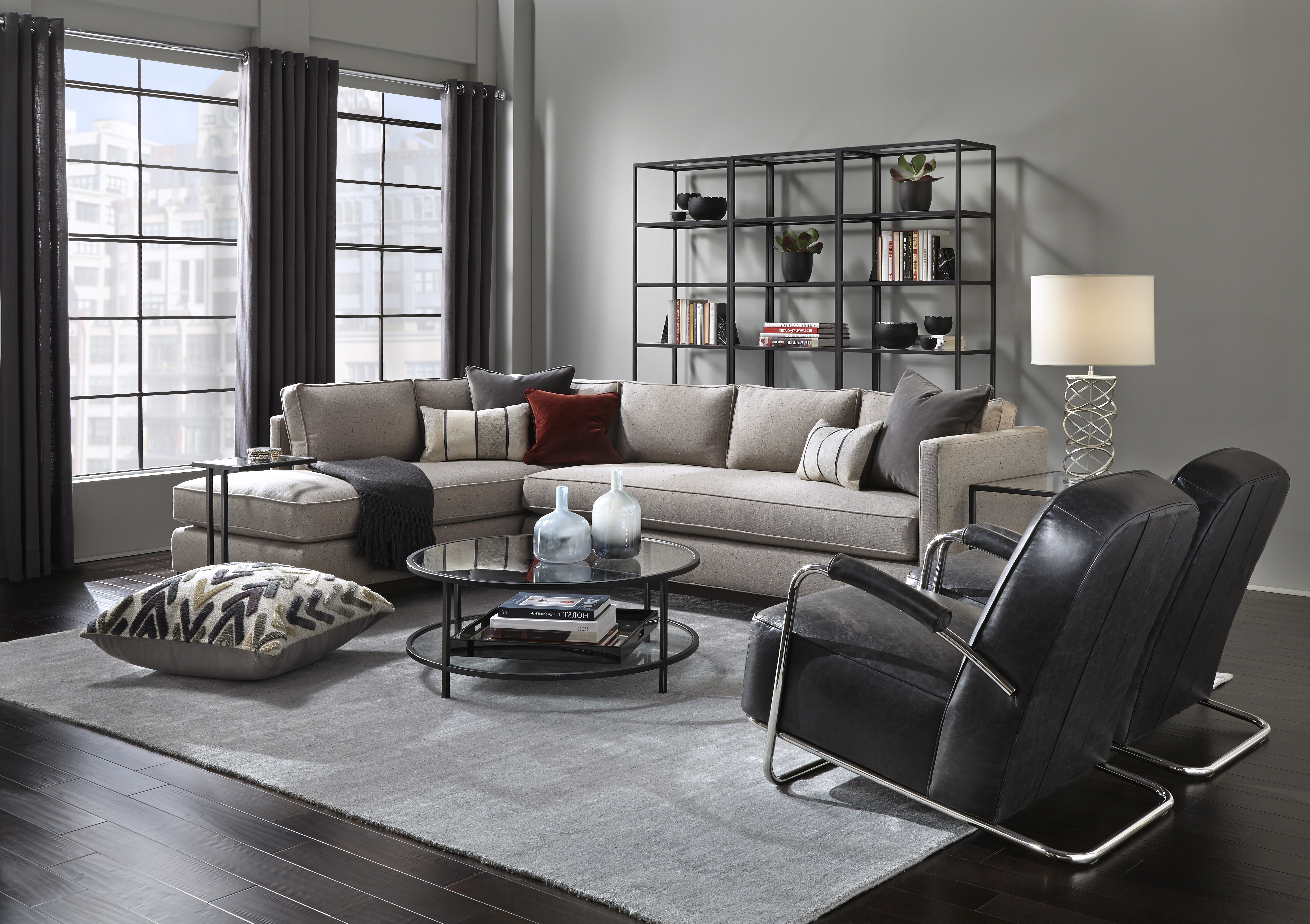 Popular 12 Designer Picked Sofas For Every Budget, And People With Pets Regarding Restoration Hardware Sectional Sofas (View 8 of 20)
