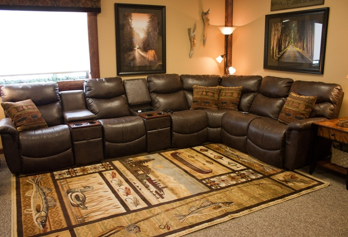 Popular Amazing Sectional Sofa Lazy Boy – Mediasupload Regarding Sectional Sofas At Lazy Boy (View 13 of 20)