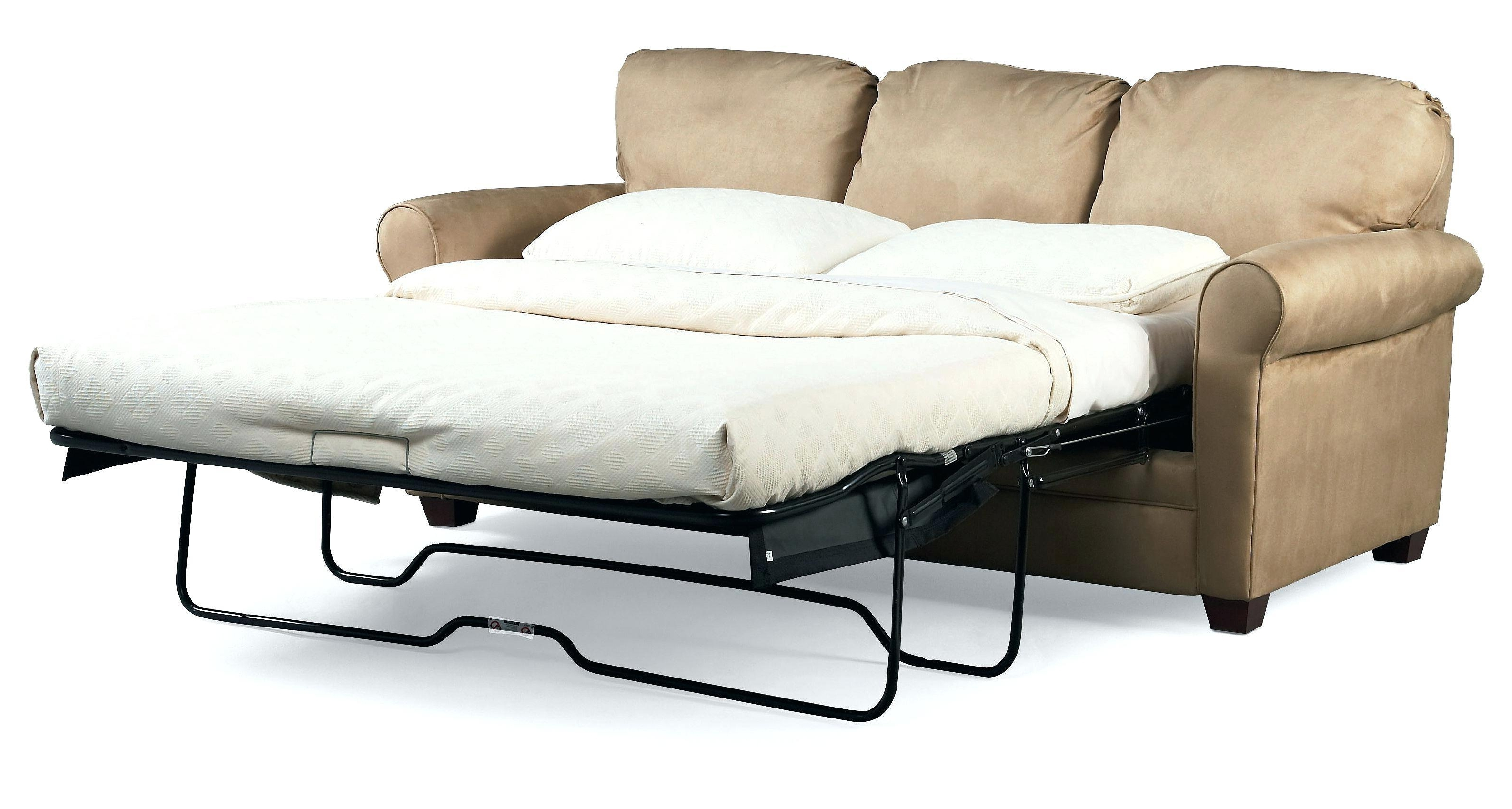 Popular Awesome Queen Size Sleeper Sofa Sa With Memory Foam Mattress Provo Intended For Queen Size Sofas (View 11 of 20)