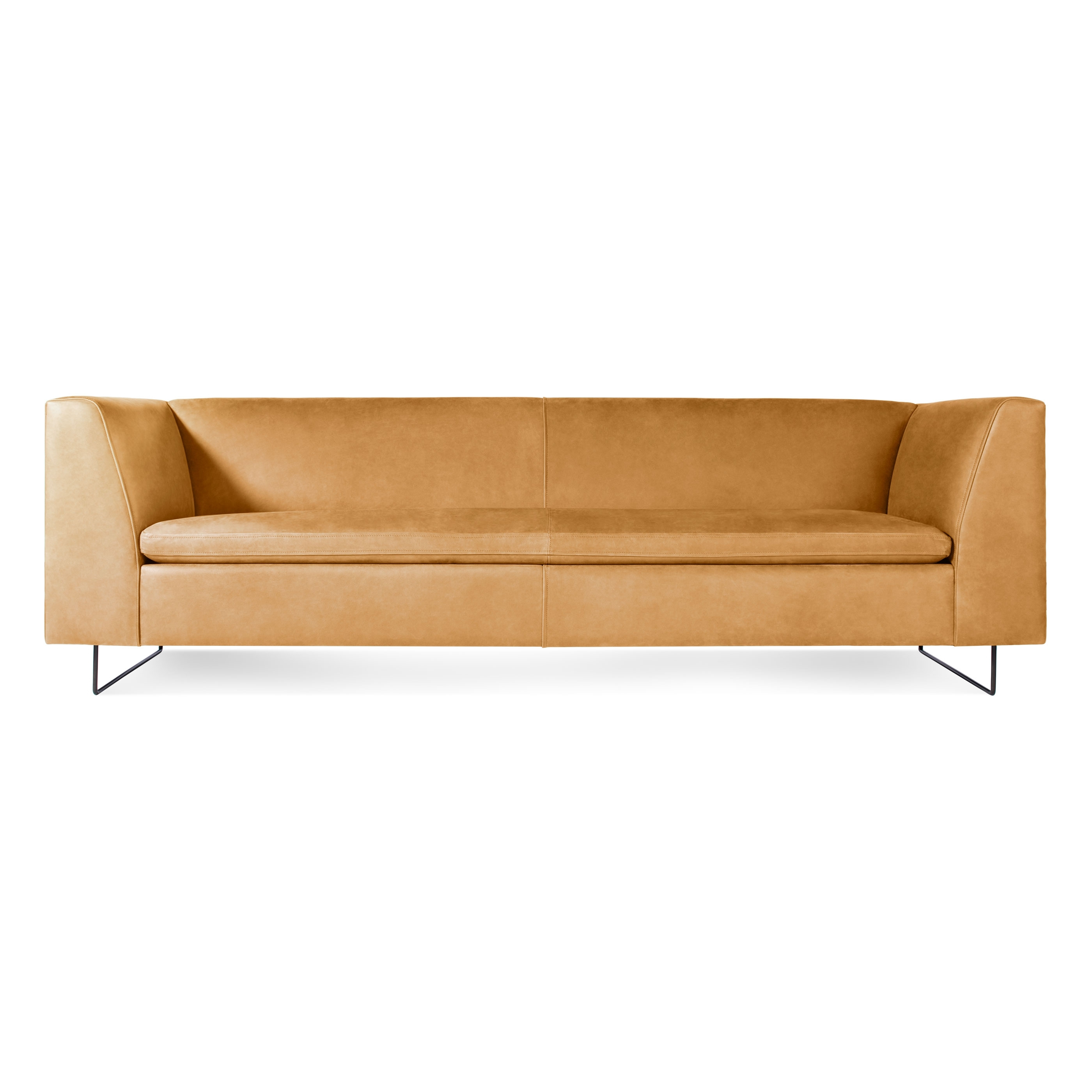Popular Bonnie Leather Sofa – Aniline Leather Sofa (View 19 of 20)