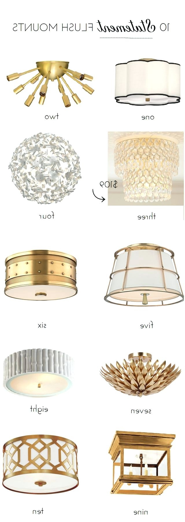 Popular Chandeliers ~ Chandeliers For Low Ceilings Uk Crystal Lighting In Small Chandeliers For Low Ceilings (View 14 of 20)